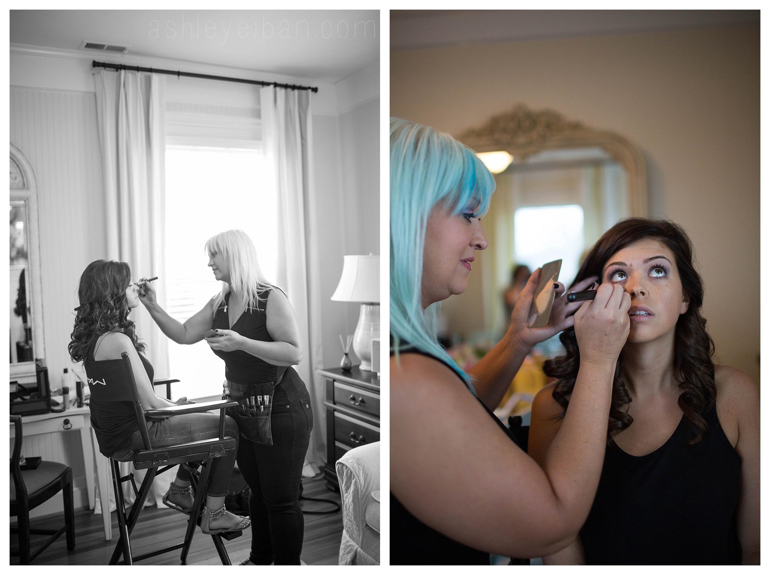Lynchburg, Virginia Wedding Photographer // Ashley Eiban Photography