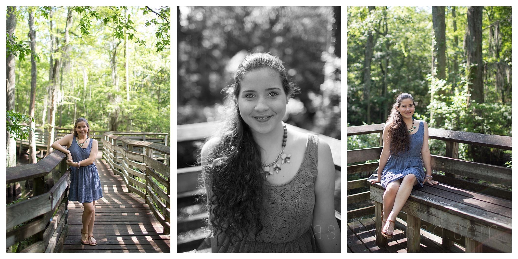 Virginia Beach Wedding & Portrait Photographer || www.ashleyeiban.com