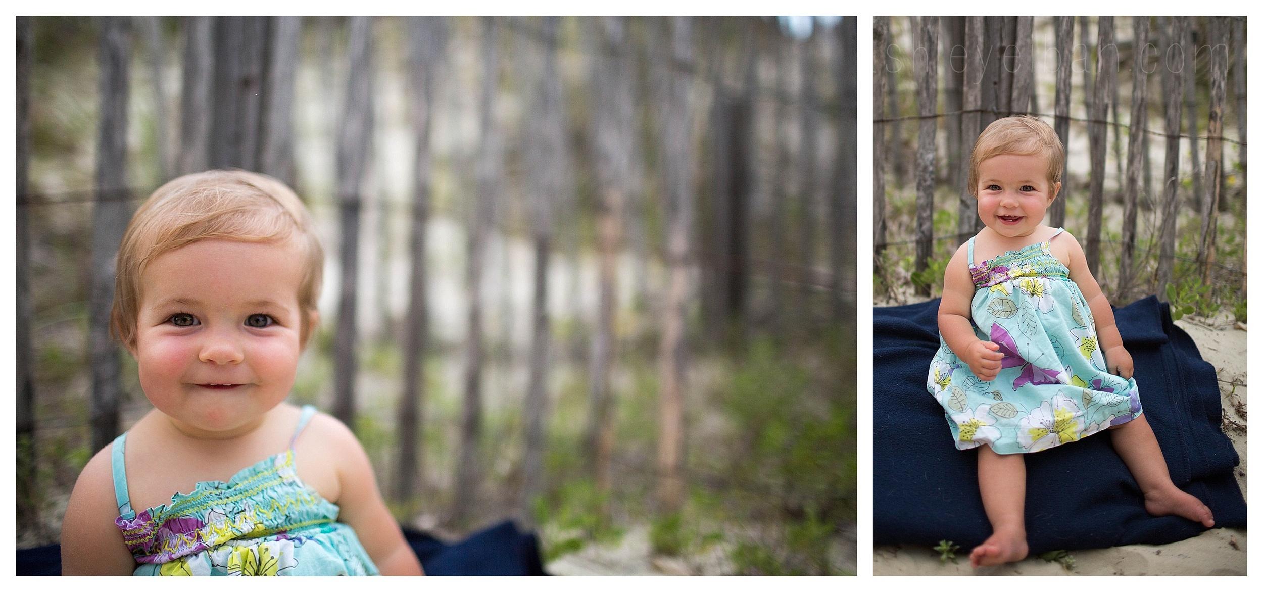 Sunset Beach Wedding & Portrait Photographer || Ashley Eiban Photography || www.ashleyeiban.com
