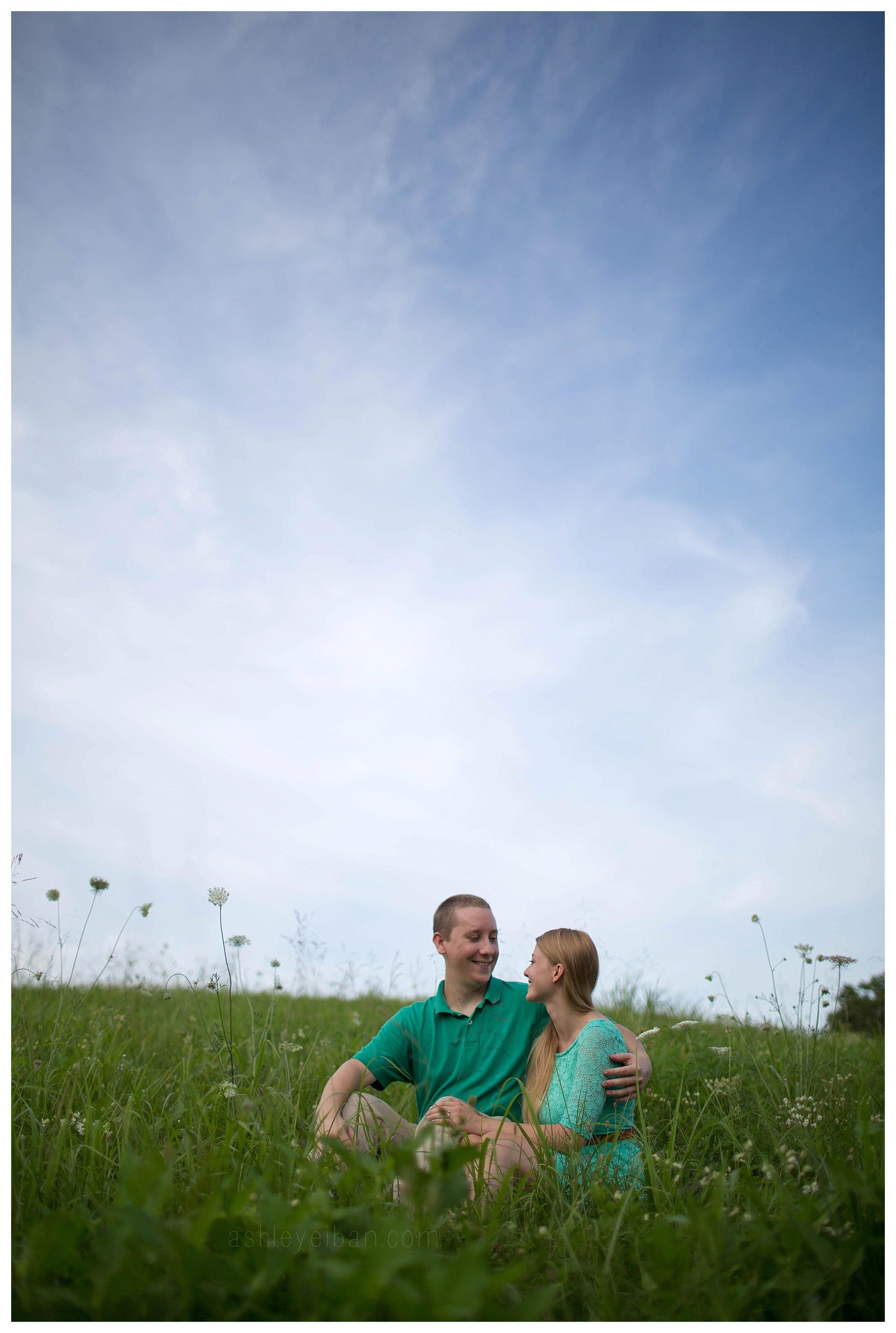 Lynchburg, Virginia Wedding Photographer || Ashley Eiban Photography || www.ashleyeiban.com