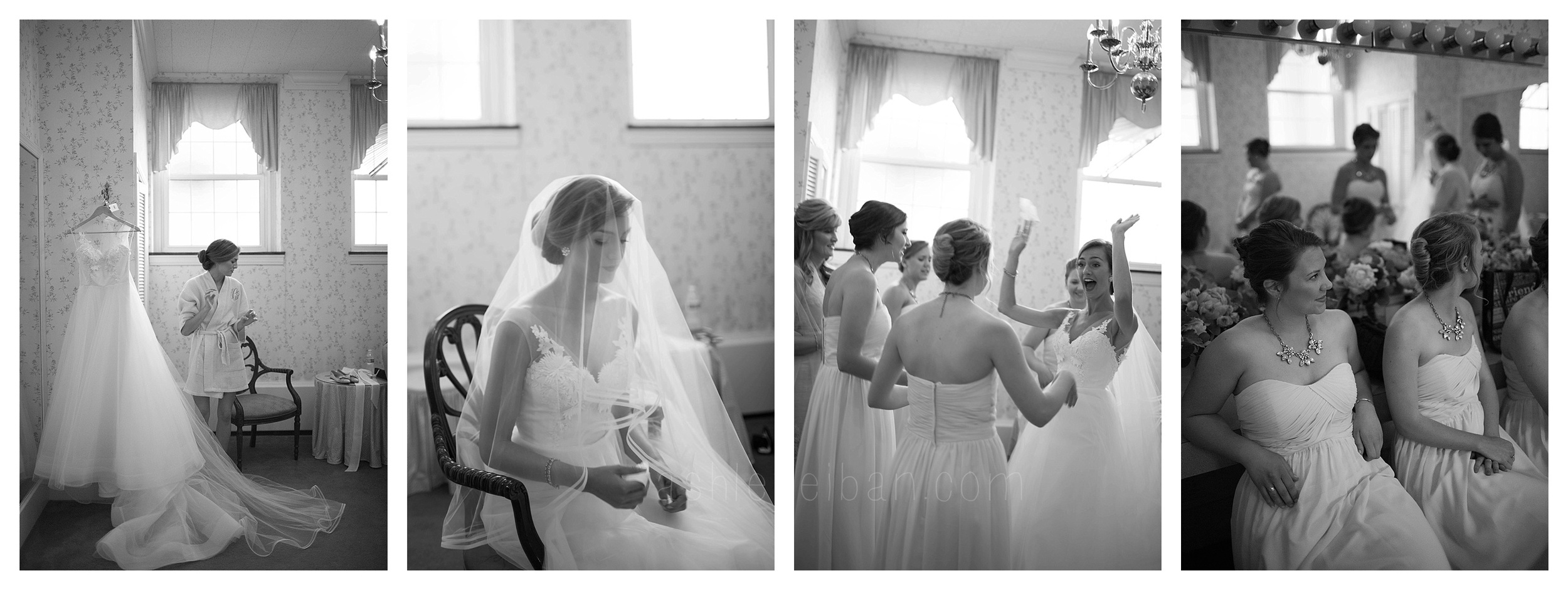 Greensboro, NC Wedding Photographer