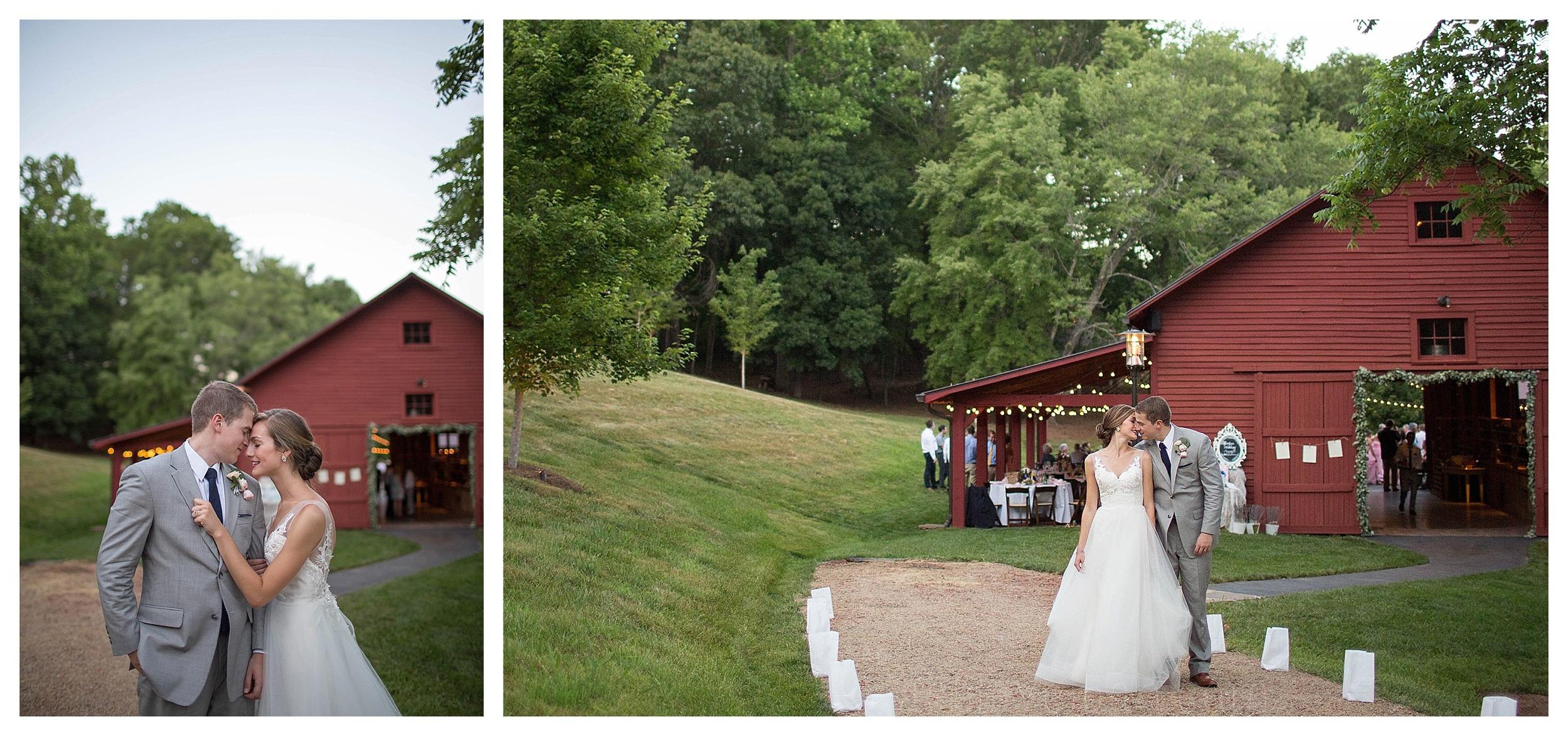Greensboro, NC Wedding Photographer   Wedding Photographer at Steele Crest   Ashley Eiban Photography   www.ashleyeiban.com