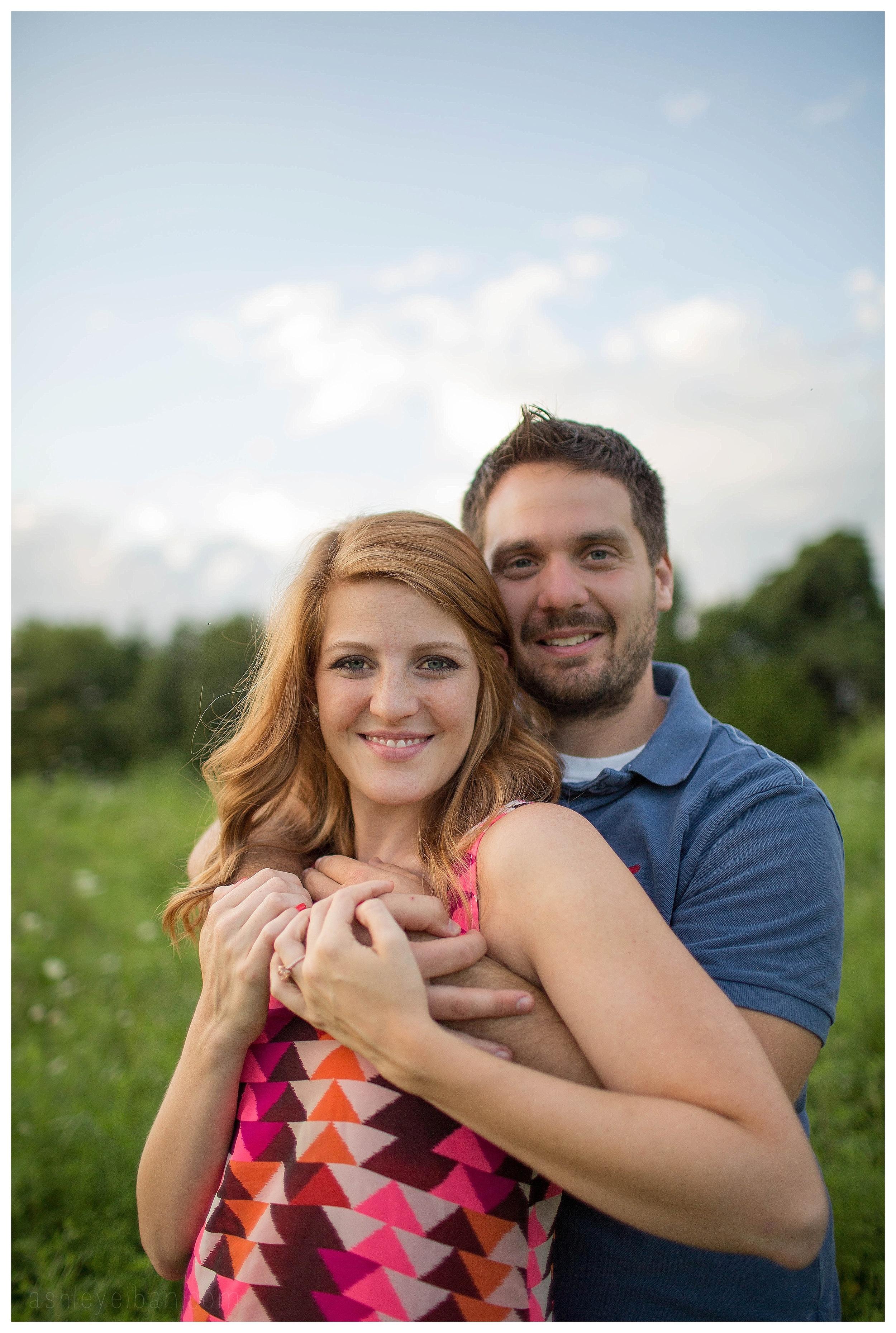 Lynchburg Virginia Wedding and Engagement Photographer, Save the Date Photography, Ashley Eiban Photography, www.ashleyeiban.com