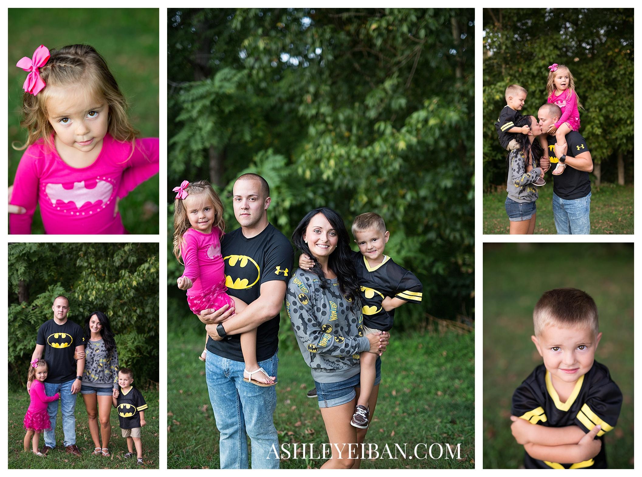 Lynchburg Virginia Photographer || Lynchburg Family Photographer || Ashley Eiban Photography || www.ashleyeiban.com