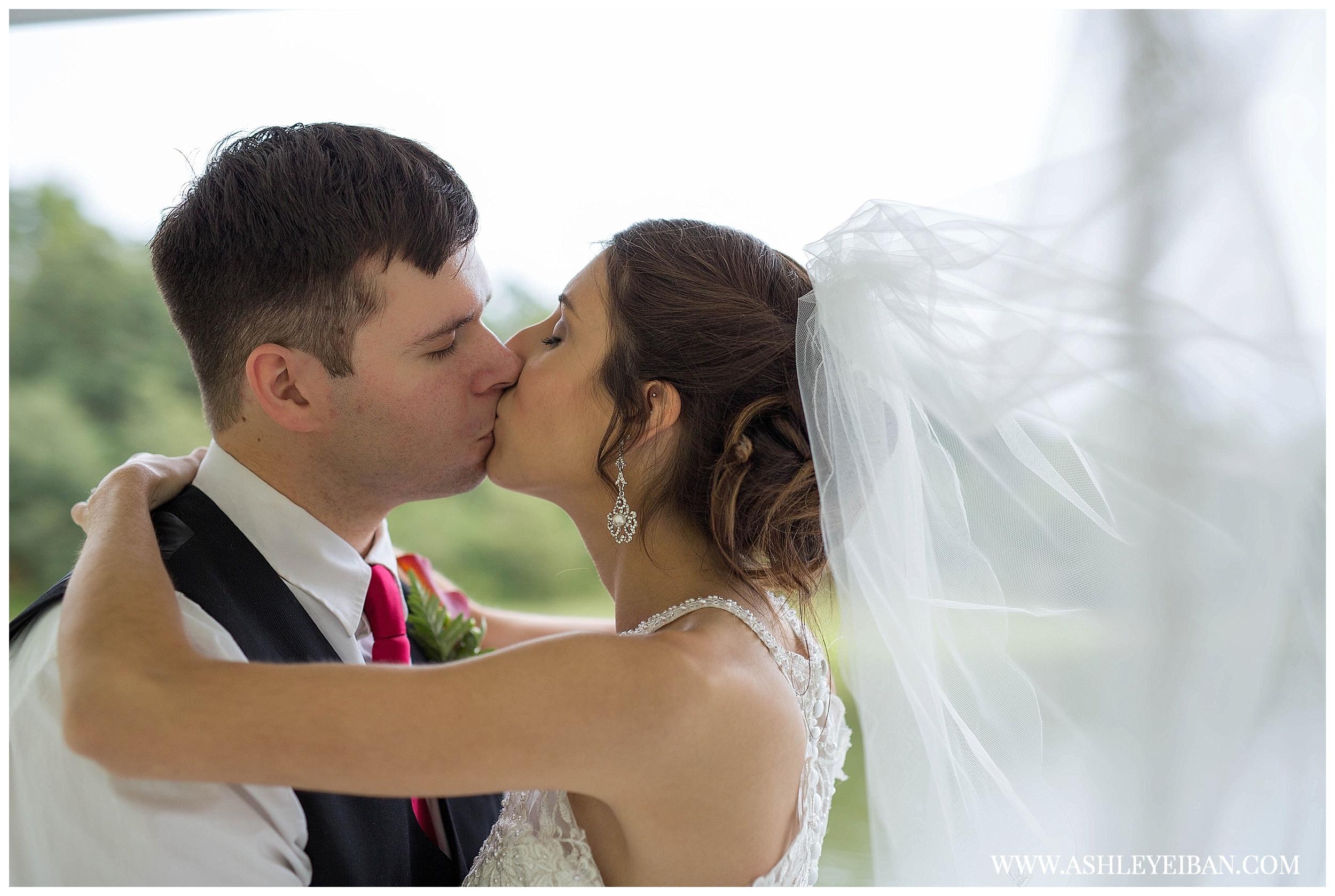 Lynchburg, Virginia Wedding Photographer || The Trivium Wedding || Forest, Virginia Wedding Photographer || Fall Wedding || Ashley Eiban Photography || www.ashleyeiban.com