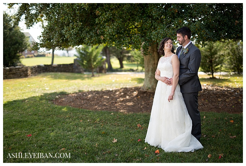 Lynchburg, Virginia Wedding and Portrait Photographer || Ashley Eiban Photography || www.ashleyeiban.com
