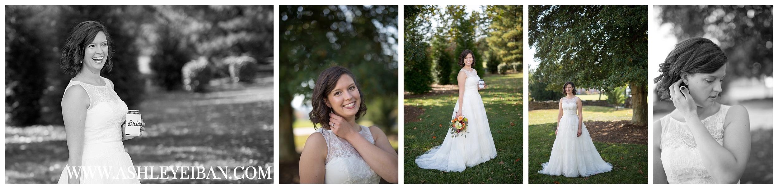 Lynchburg, VA Wedding Photographer || Wedding at The Trivium || Central Virginia Wedding Photographer || Ashley Eiban Photography || www.ashleyeiban.com