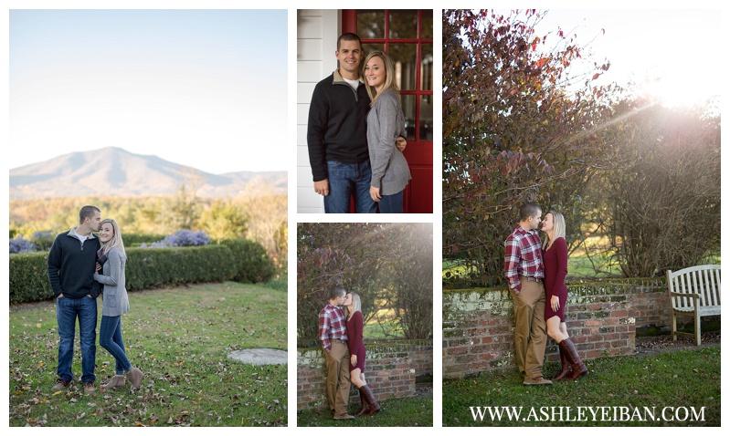 Lynchburg, Virginia Wedding and Portrait Photographer || Central VA Wedding Photographer || Ashley Eiban Photography || www.ashleyeiban.com