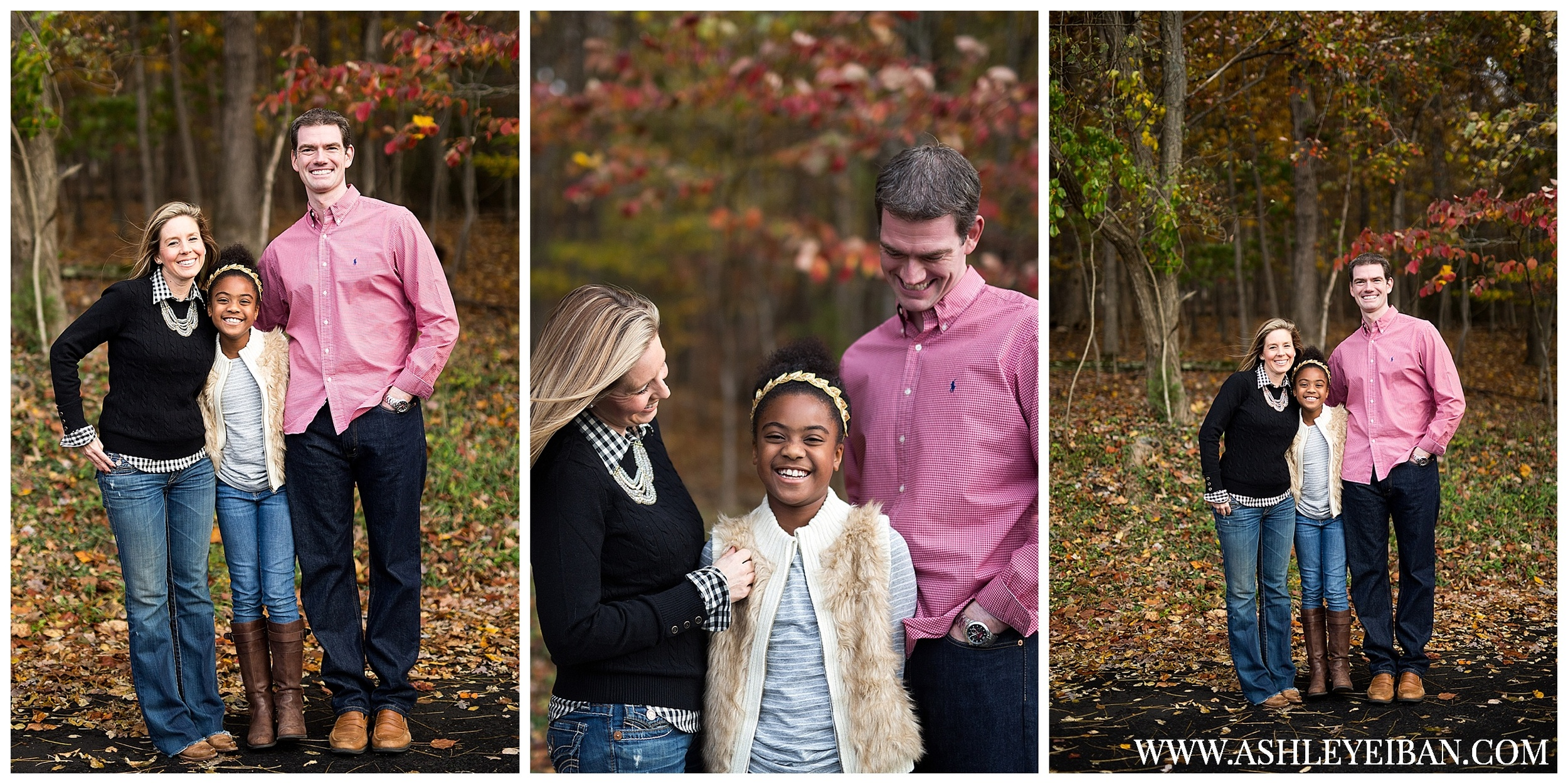 Lynchburg Virginia Family Photographer || Central VA Photographer || Ashley Eiban Photography || www.ashleyeiban.com