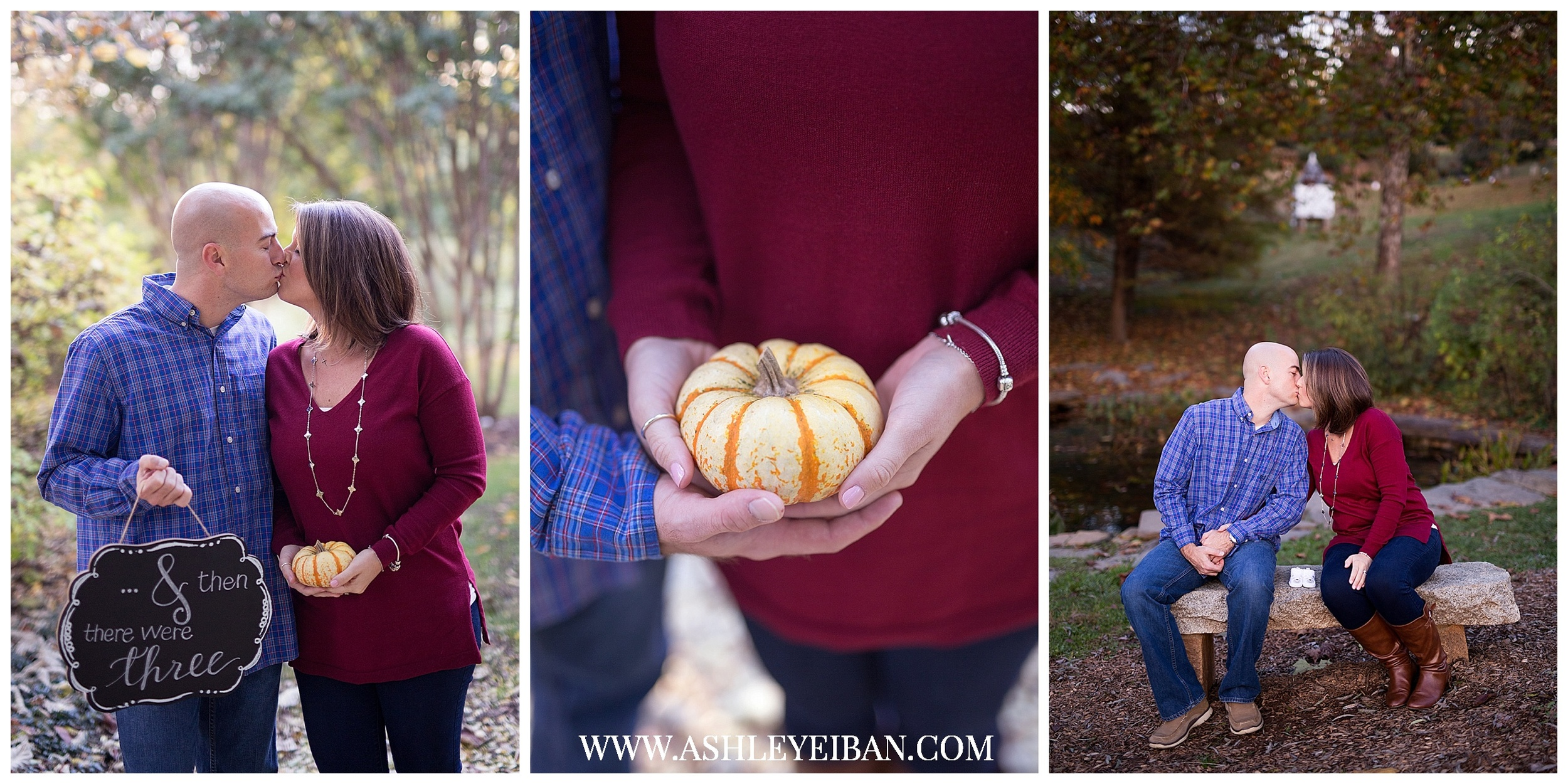 Lynchburg Virginia Family Photographer || Lynchburg VA Maternity Photographer || Ashley Eiban Photography || www.ashleyeiban.com