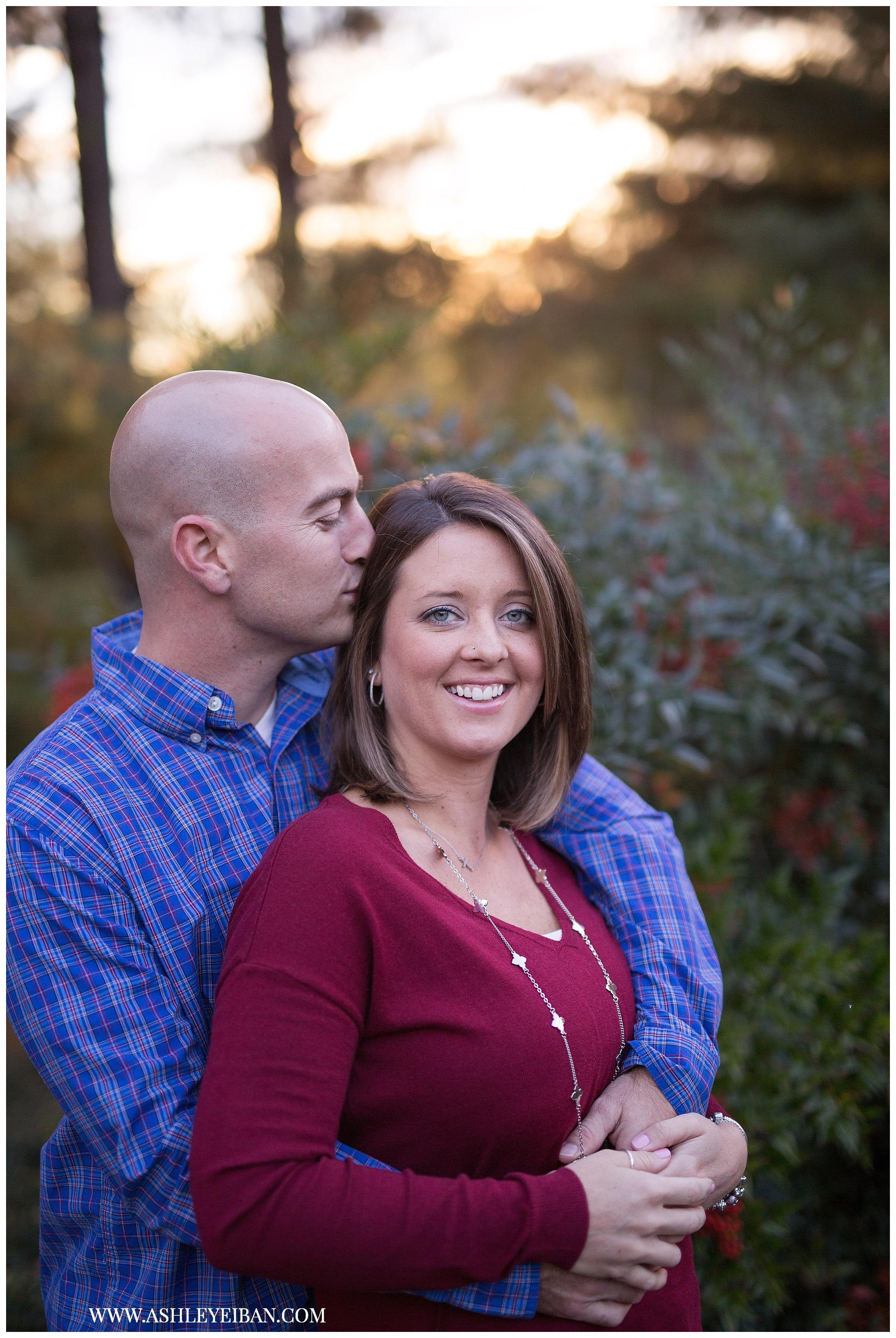 Lynchburg Virginia Family Photographer || Lynchburg VA Maternity Photographer || Ashley Eiban Photography || www.ashleyeiban.com