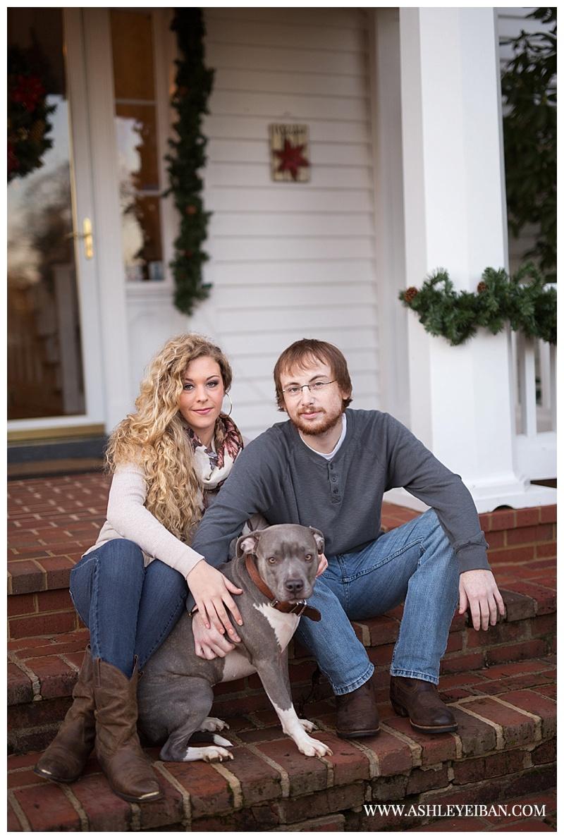 The Trivium Wedding Photographer || Lynchburg VA Wedding Photographer || Ashley Eiban Photography || www.ashleyeiban.com