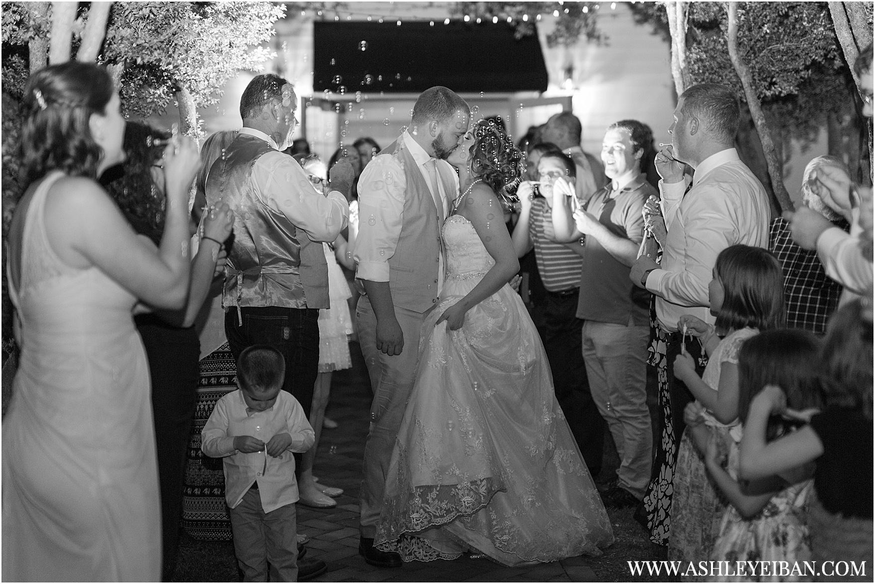 Wedding at The Trivium Estates    Lynchburg, VA Wedding Photographer    Central VA Wedding Photographer    Ashley Eiban Photography    www.ashleyeiban.com