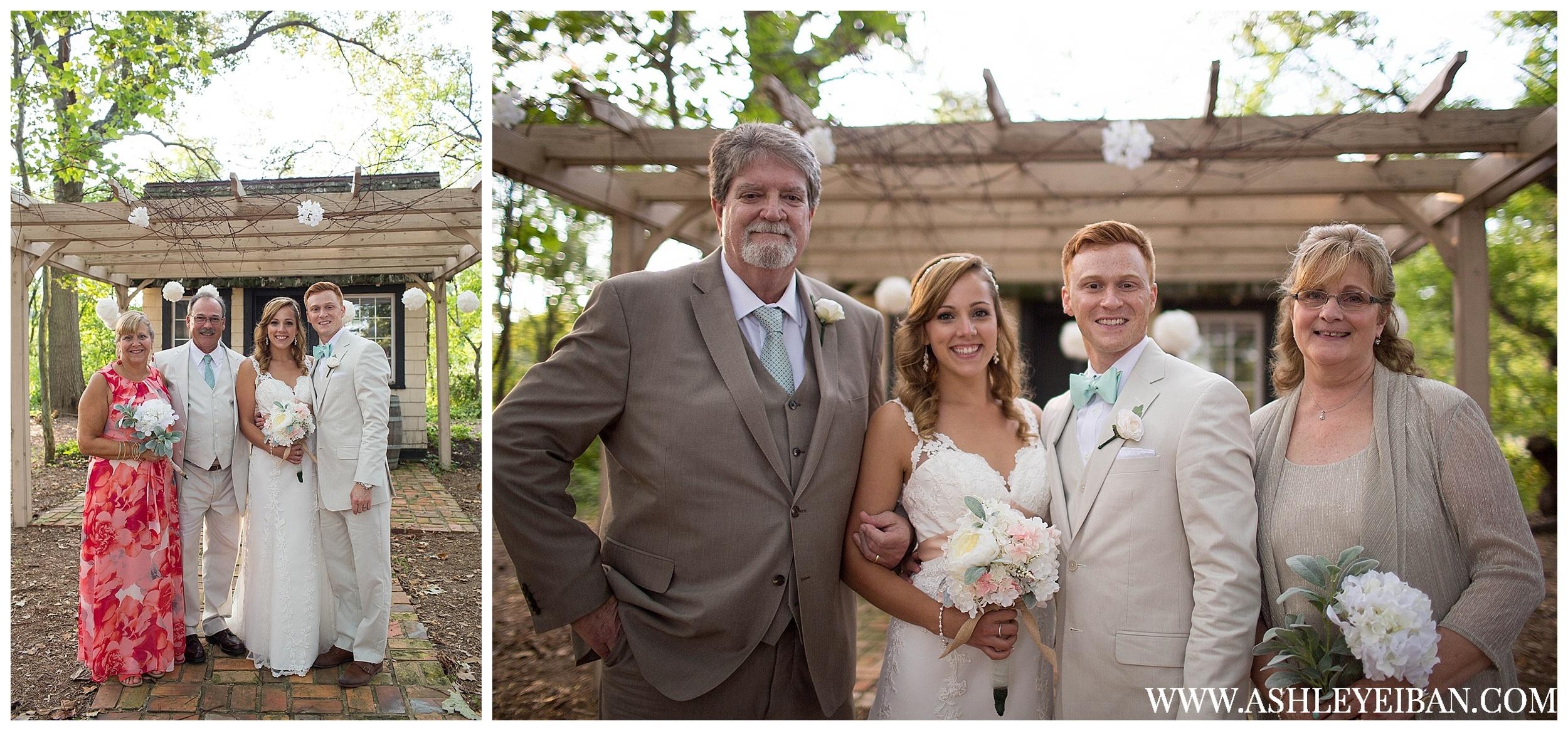Lynchburg, Virginia Wedding Photographer    Central VA Wedding Photographer    Ashley Eiban Photography    www.ashleyeiban.com