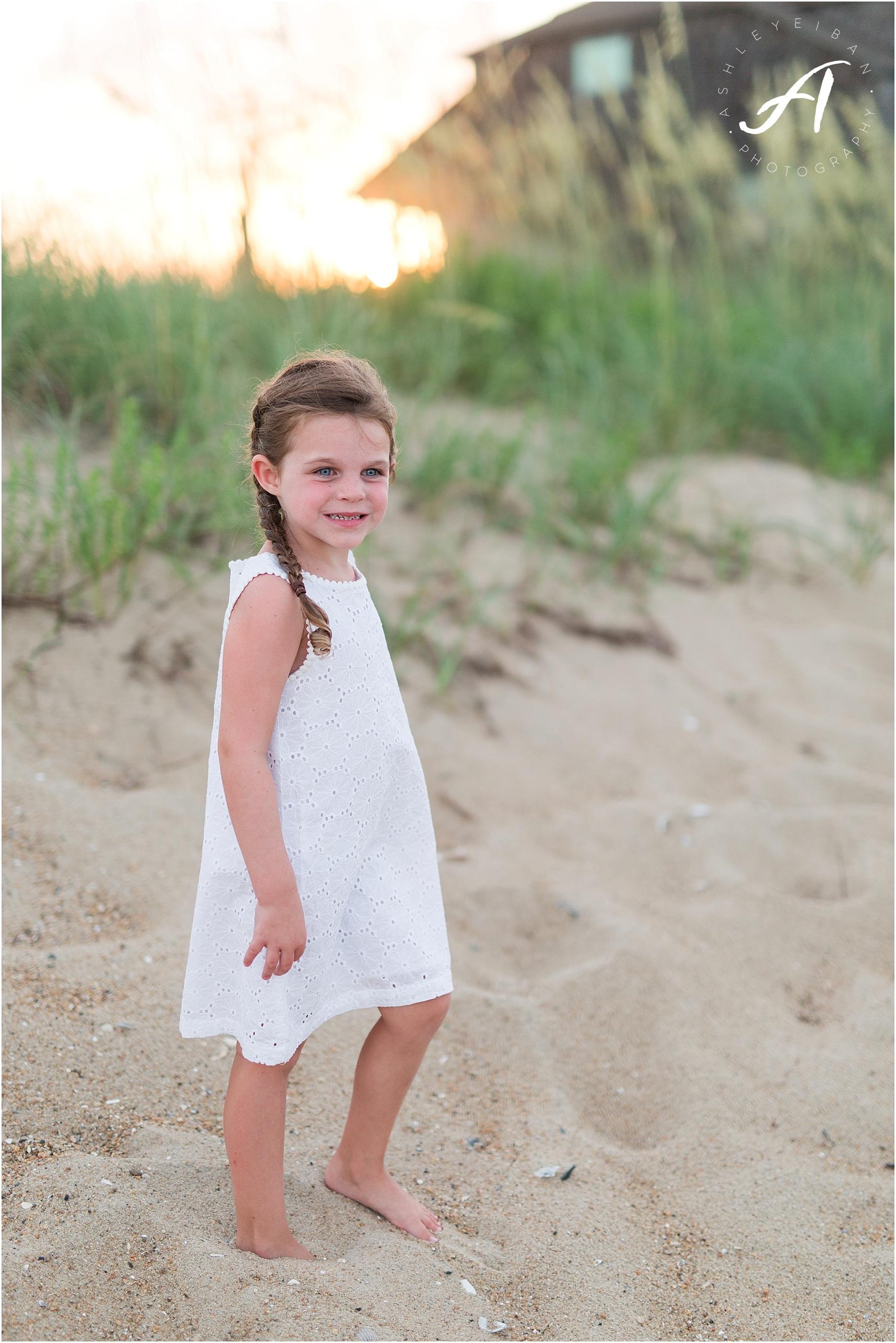 Outer Banks Wedding and Family Photographer || Ashley Eiban Photography || www.ashleyeiban.com