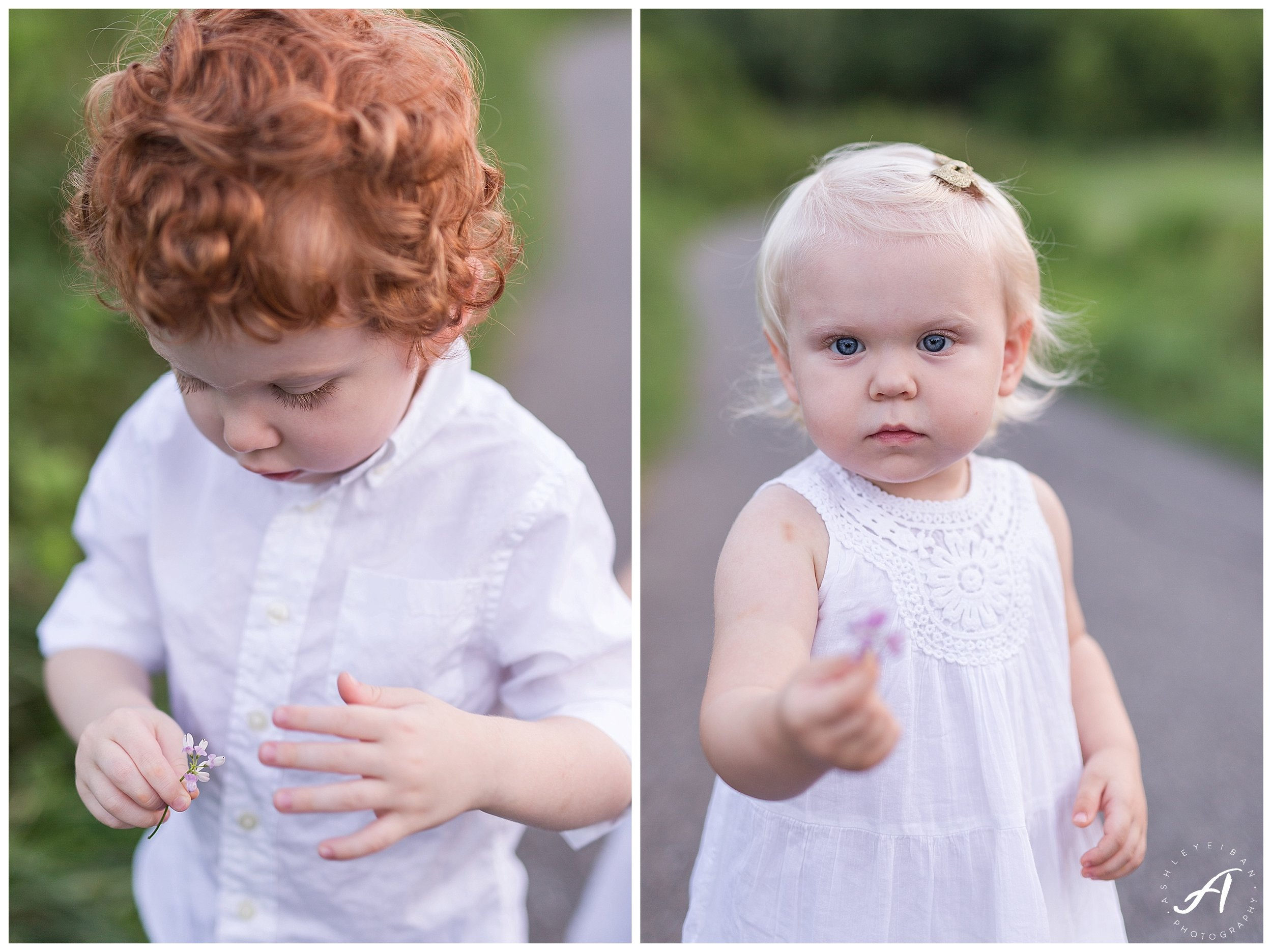 Lynchburg Virginia Family Photographer || Central VA Wedding and Portrait Photographer || Ashley Eiban Photography || www.ashleyeiban.com