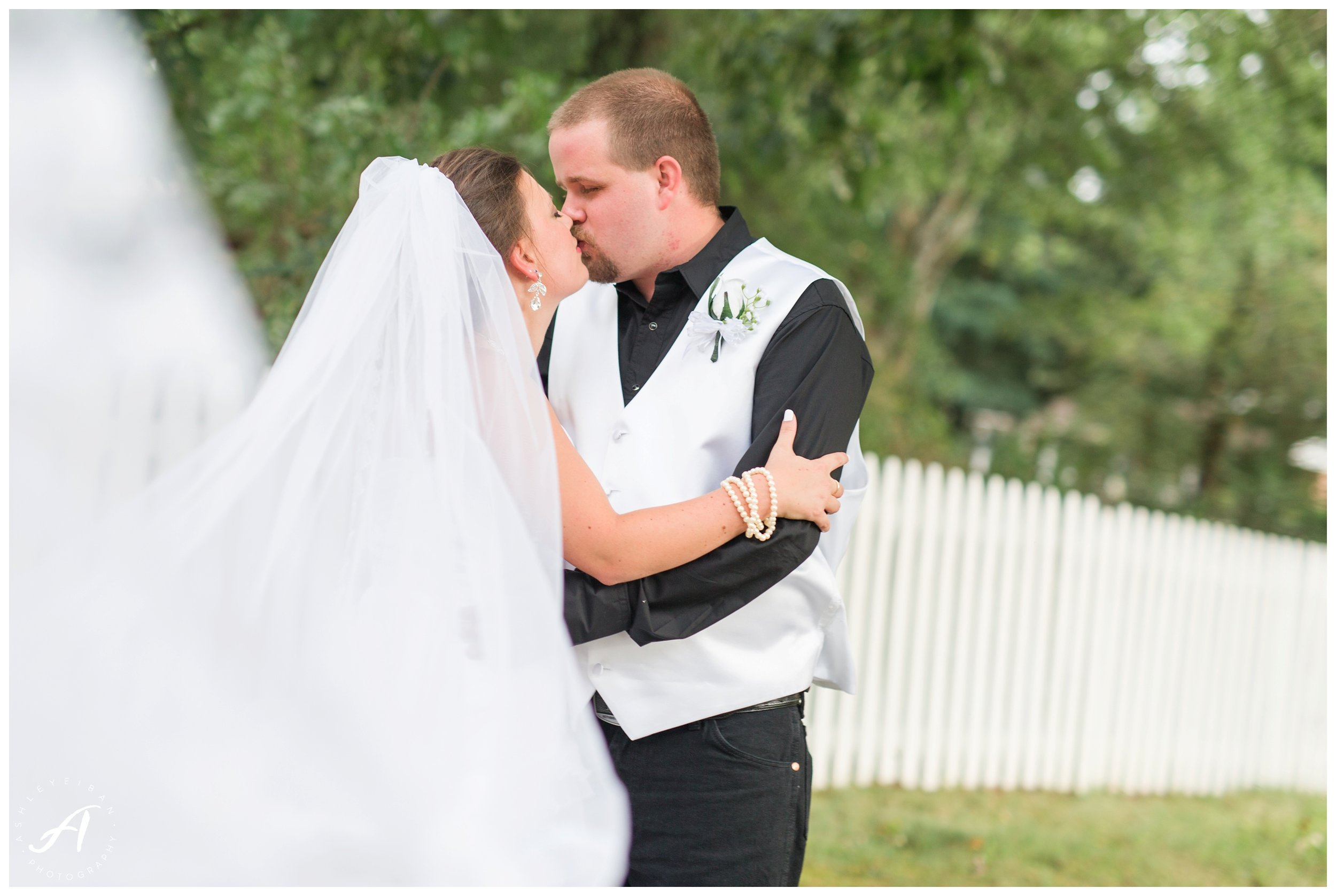 Avoca Museum Wedding || Central VA Wedding || Lynchburg Virginia Wedding Photographer || www.ashleyeiban.com