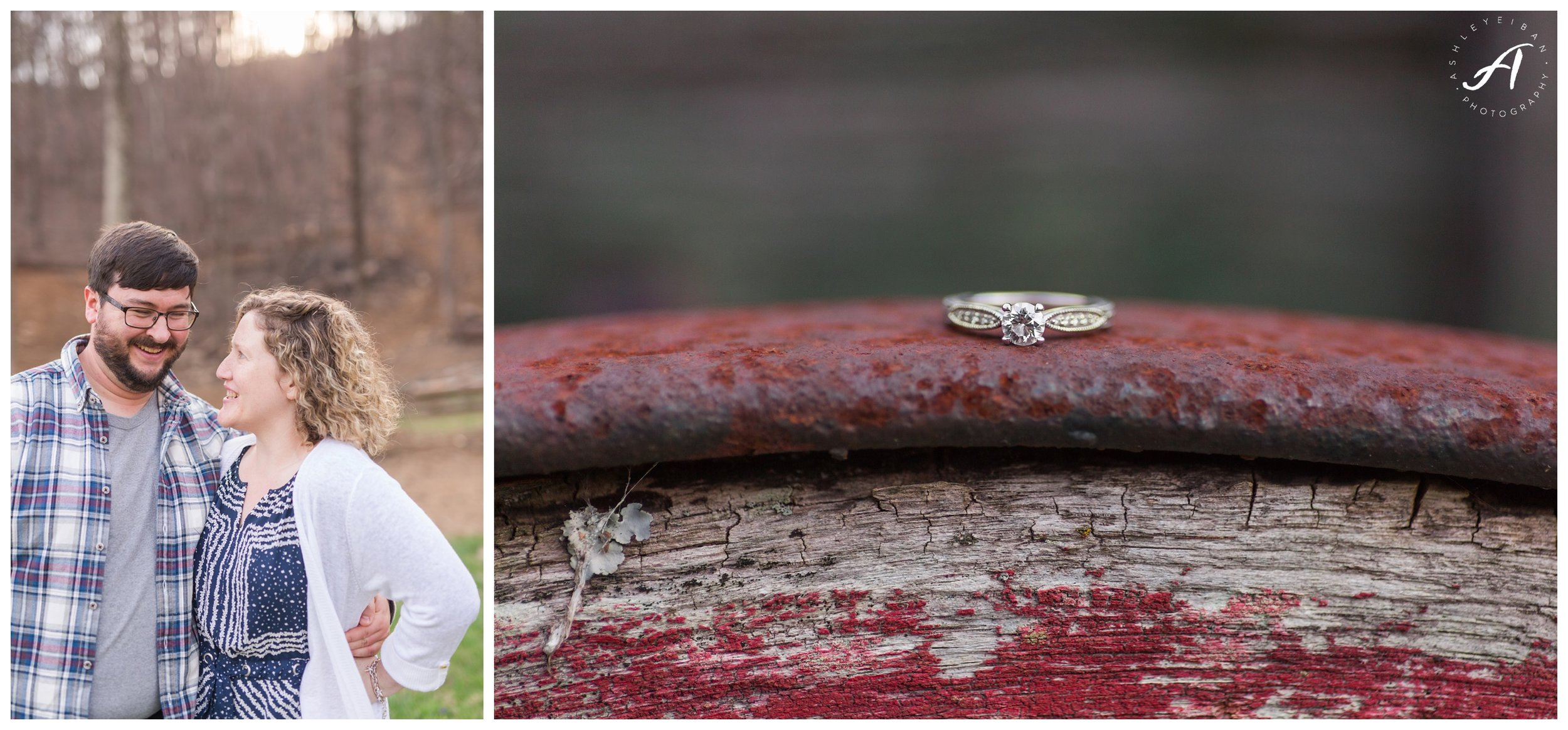 Charlottesville Wedding and engagement photographer || Ashley Eiban Photography || www.ashleyeiban.com