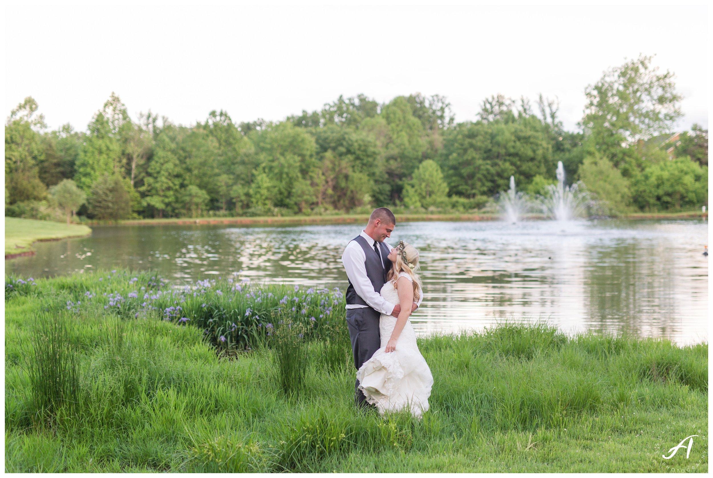 Charlottesville and Lynchburg Virginia Wedding and Engagement Photographer || Ashley Eiban Photography || www.ashleyeiban.com