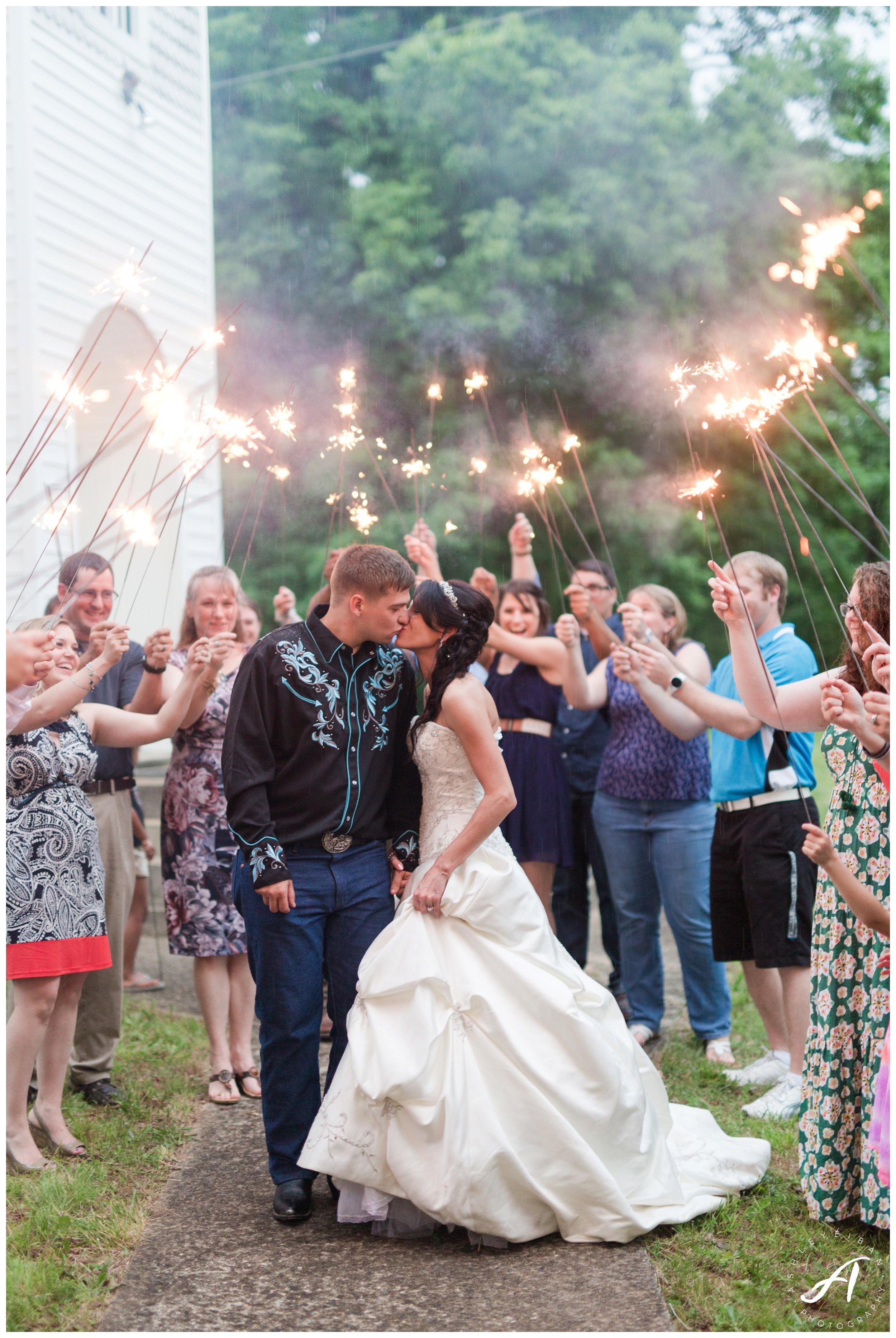 Lynchburg and Charlottesville Wedding Photographer || www.ashleyeiban.com