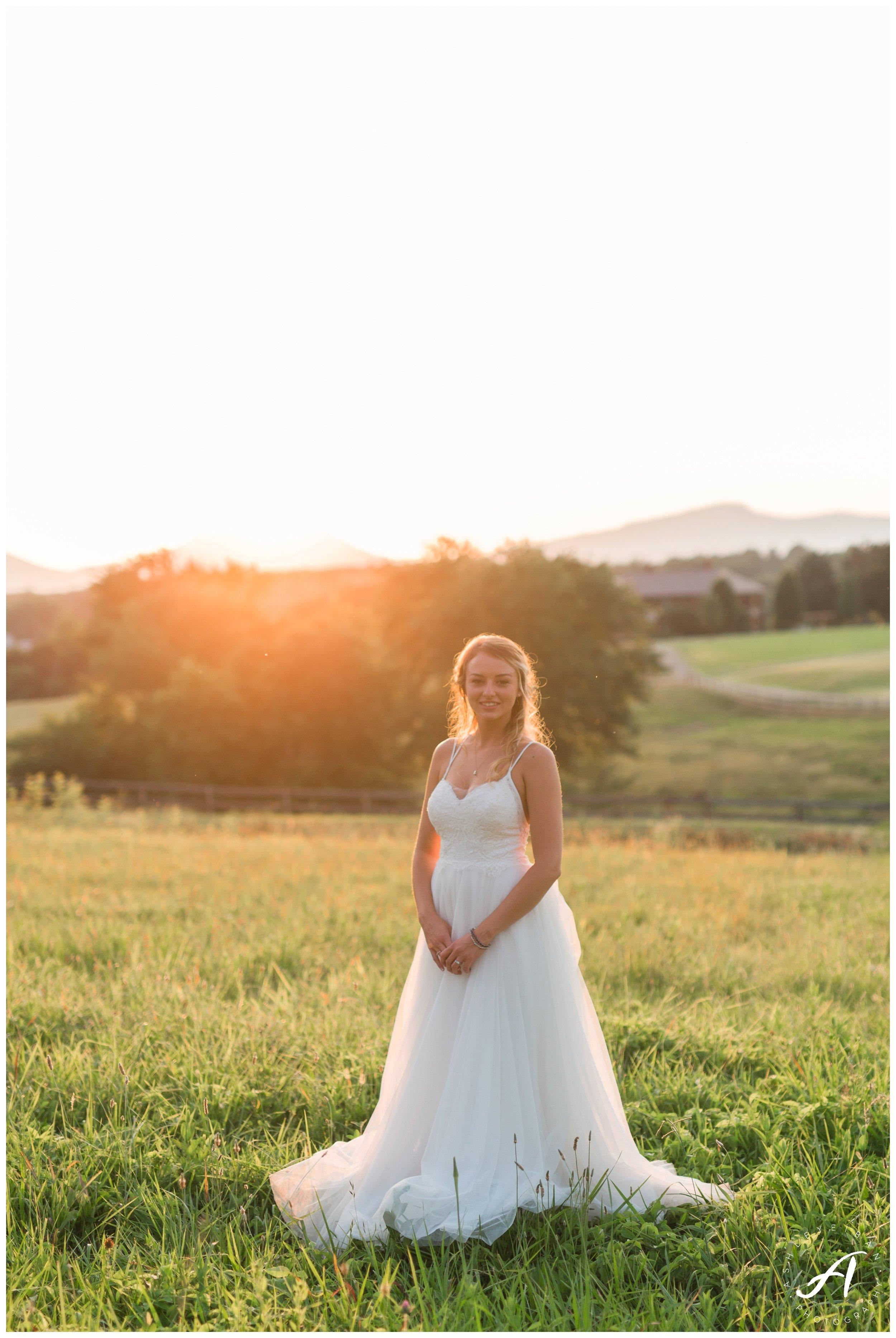 Central Virginia, Lynchburg Wedding Photographer || Trivium Estate Wedding in Forest, Virginia || www.ashleyeiban.com