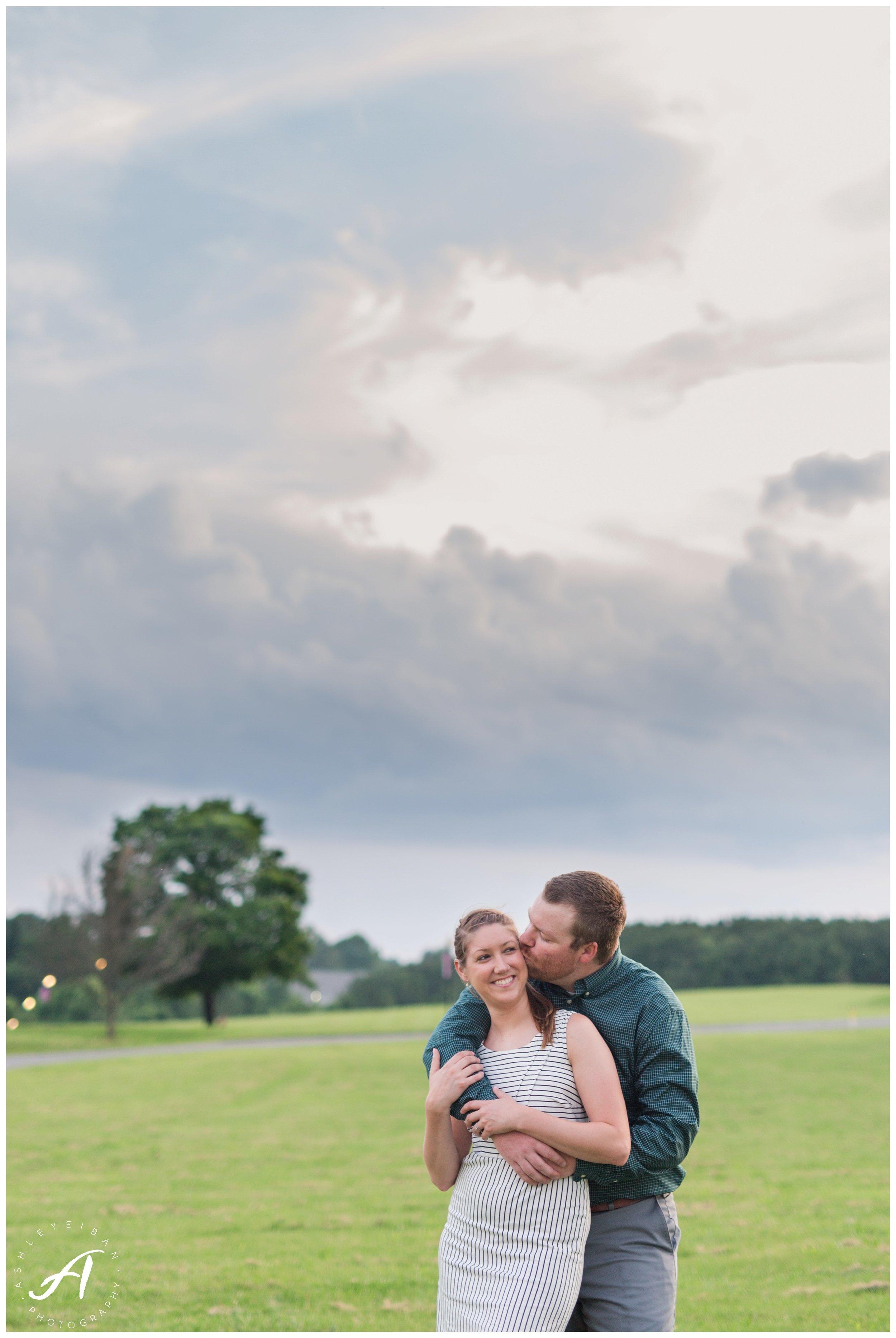 Charlottesville and Lynchburg Engagement Photography || Ashley Eiban Photography || www.ashleyeiban.com