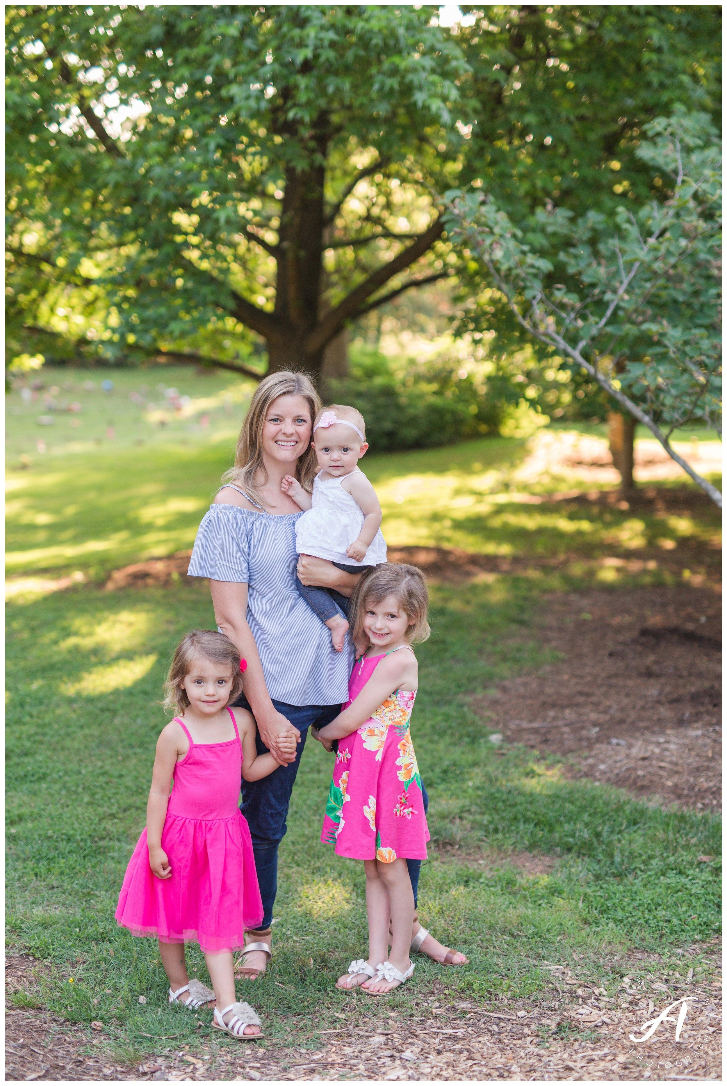Charlottesville and Lynchburg Virginia Wedding and Family Photographer || Lynchburg Family Photo session || Ashley Eiban Photography || www.ashleyeiban.com