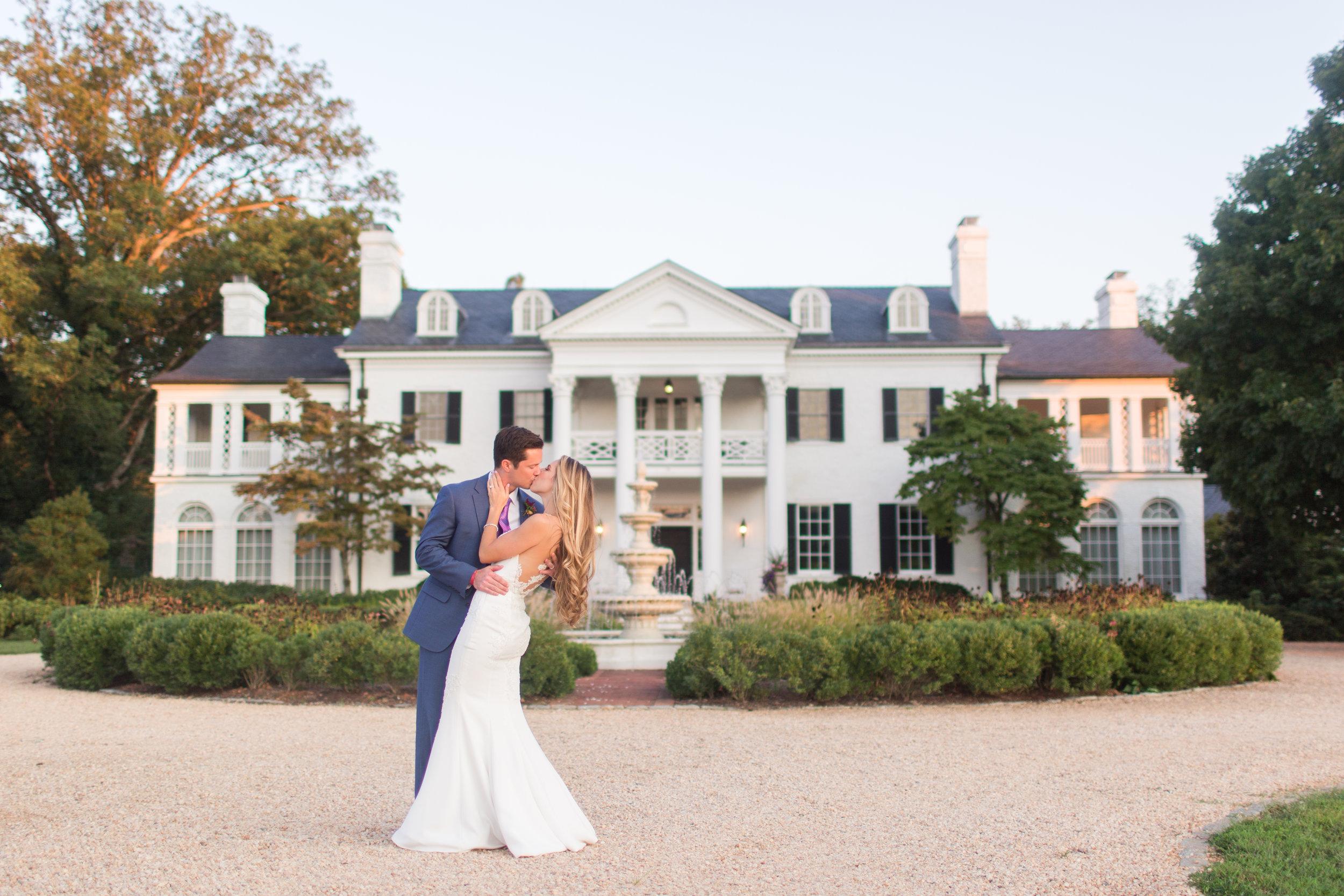 Charlottesville Wedding Photographer || Ashley Eiban Photography || www.ashleyeiban.com