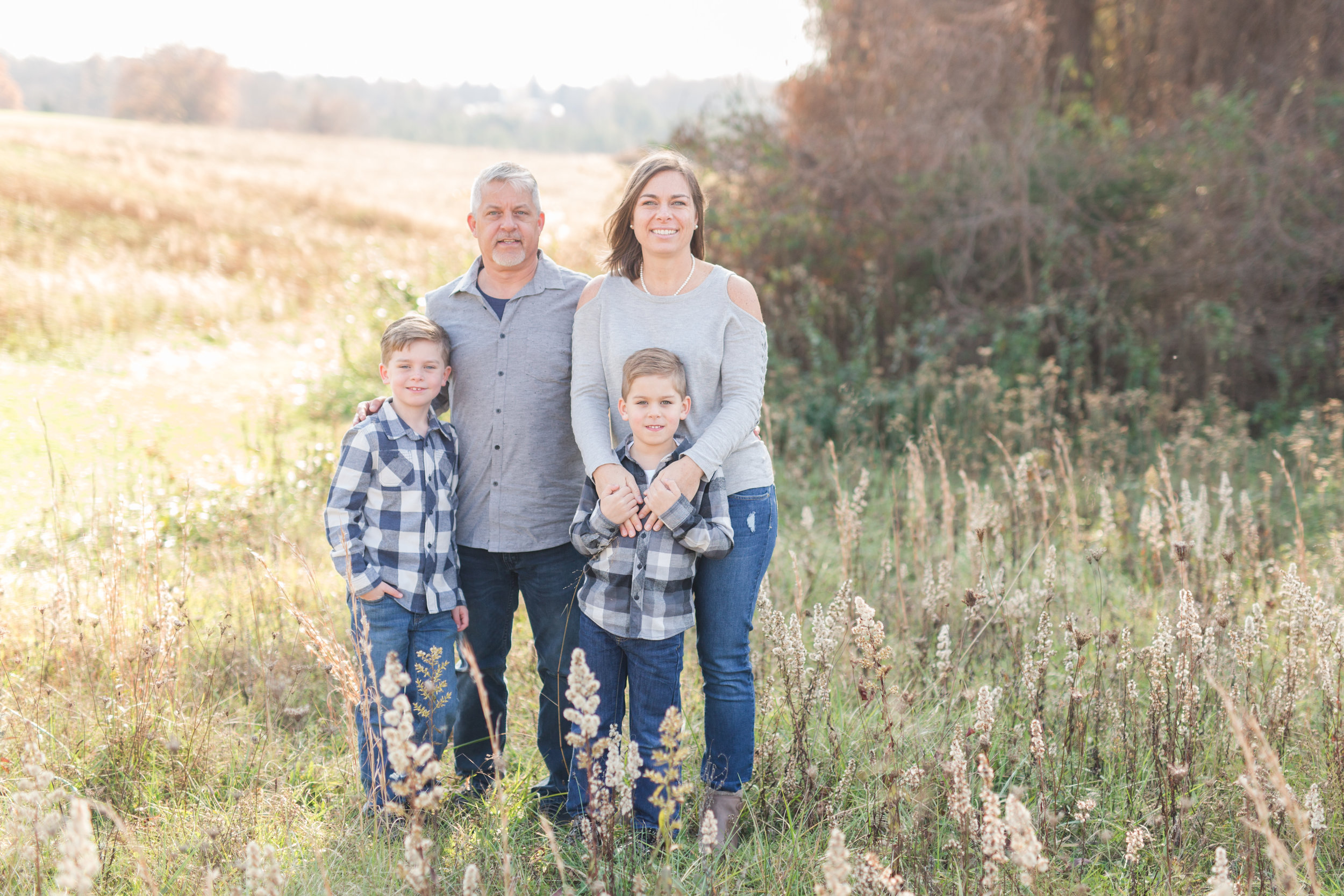 Lynchburg, Virginia family photographer || Lynchburg Wedding and Portrait Photographer || Charlottesville Wedding Photographer