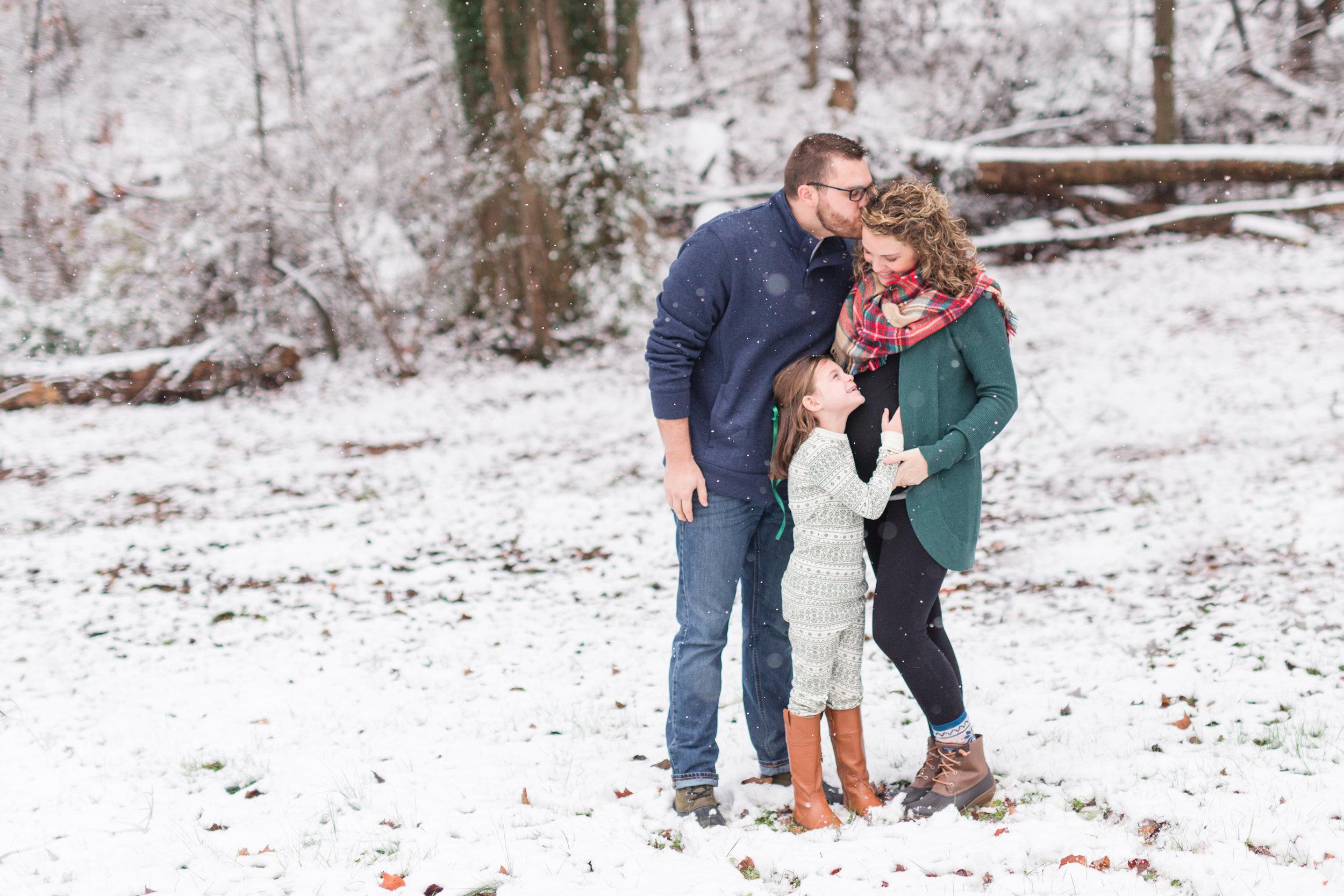 Lynchburg, Virginia Wedding and Portrait Photographer || www.ashleyeiban.com