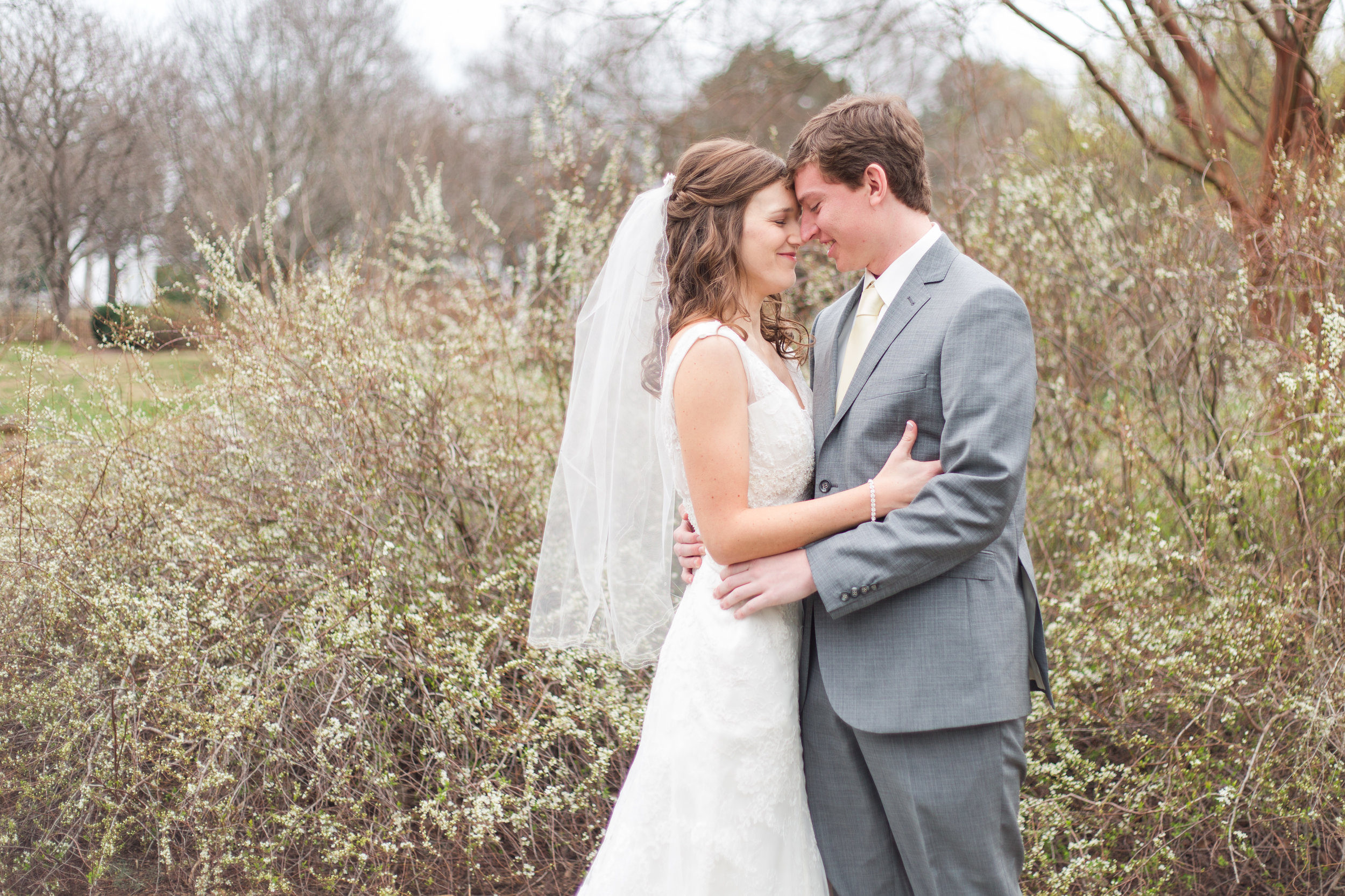 Old Pate Chapel Wedding in Lynchburg, Virginia