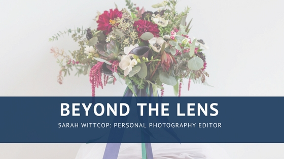Beyond the Lens: Sarah Wittcop, Personal Photography Editor: Side Hustle || Lynchburg, VA Wedding Photographer