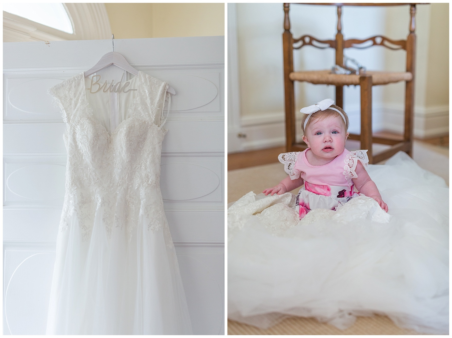 Murray Hill Wedding in Leesburg, Virginia || Leesburg Wedding Photographer || Ashley Eiban Photography