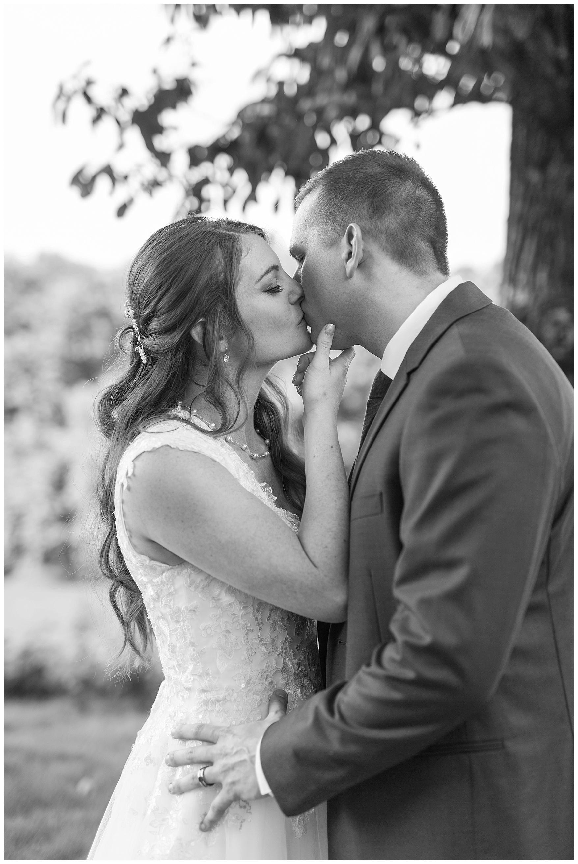 Murray Hill Wedding in Leesburg, Virginia    Leesburg Virginia Wedding Photographer    Ashley Eiban Photography