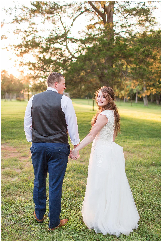 Wedding at Murray Hill in Leesburg, Virginia    Leesburg, VA Wedding Photographer    Ashley Eiban Photography