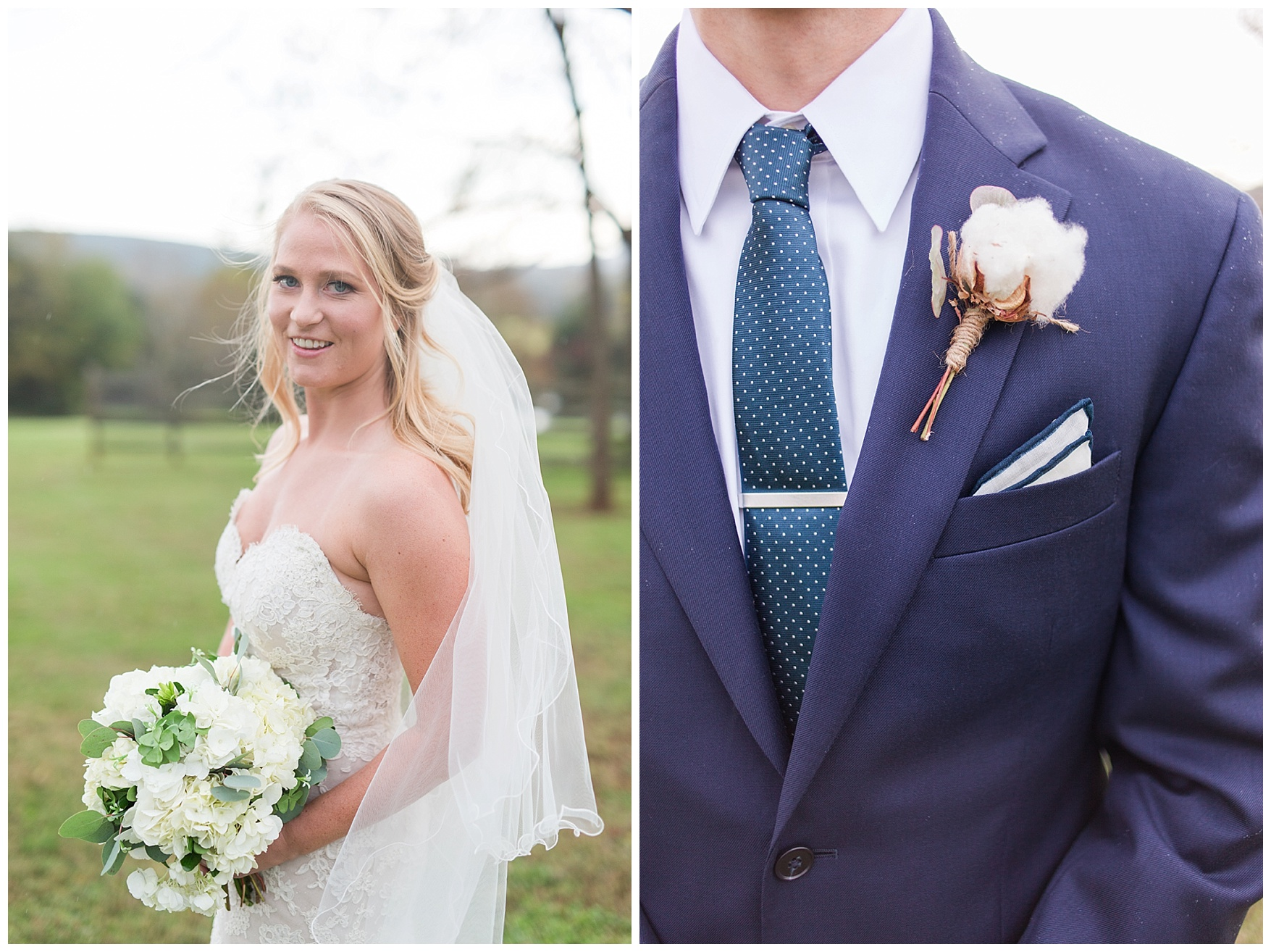 Sorella Farms Wedding in Lynchburg, VA || Sorella Farm Wedding in Evington, VA || Charlottesville VA Wedding