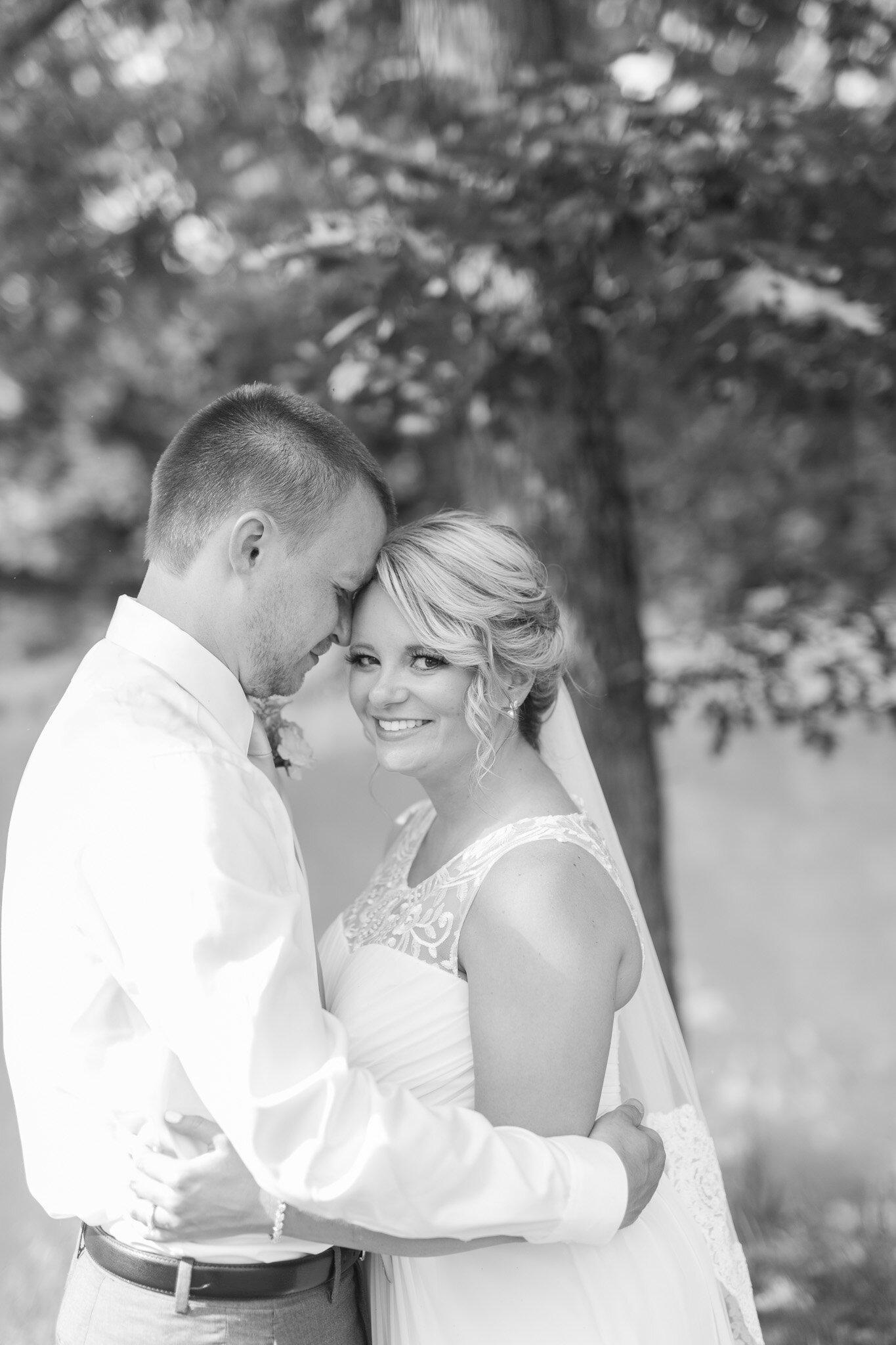 backyard wedding — BLOG — ASHLEY EIBAN