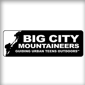 Learn more about  Big City Mountaineers