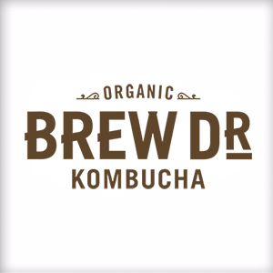 Learn more about  Brew Dr. Kombucha