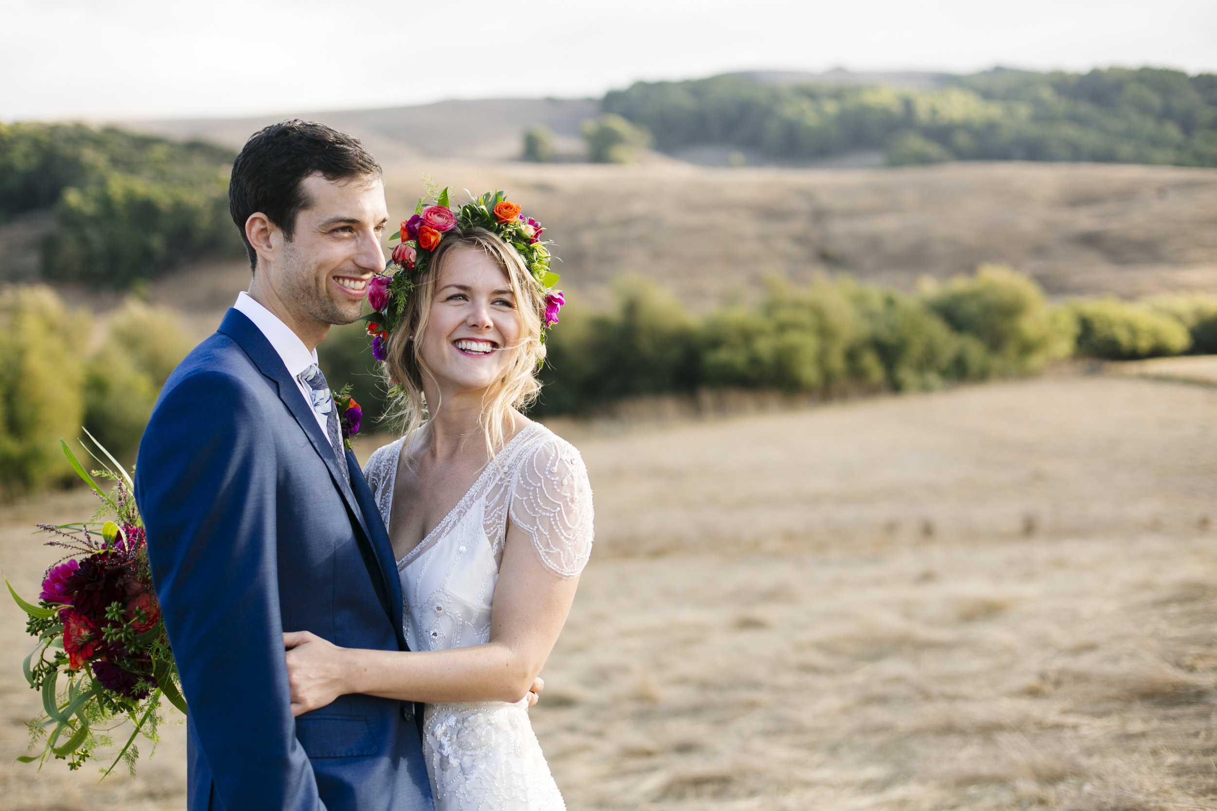 ASHLEY + JULIEN / Petaluma Ranch