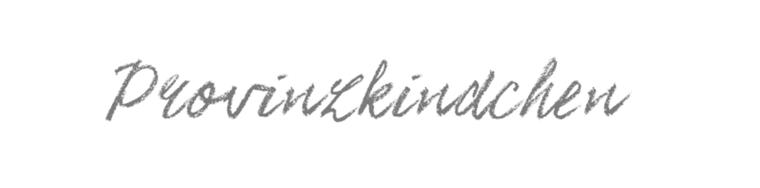 Provinzkindchen | Wallpaper Featured