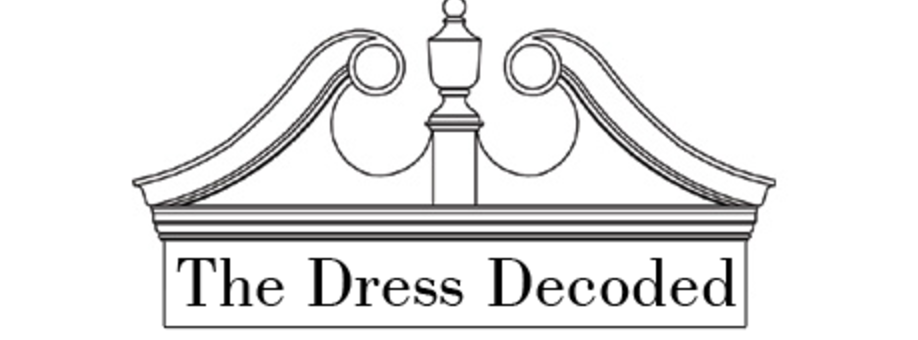 The Dress Decoded | Wallpaper Featured