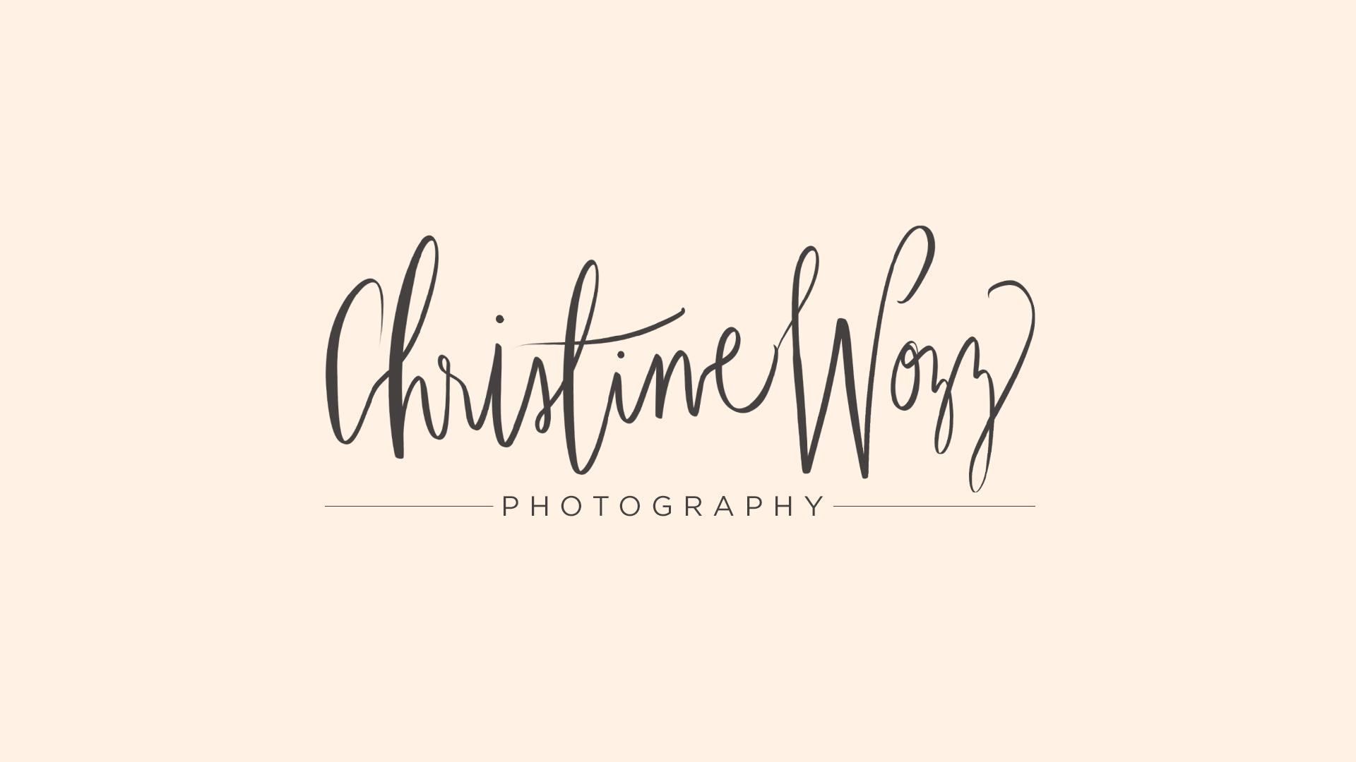 Christine Wozniak | Photography