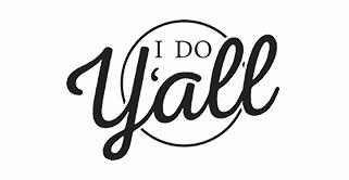 I Do Y'all | Wedding Stationery Feature