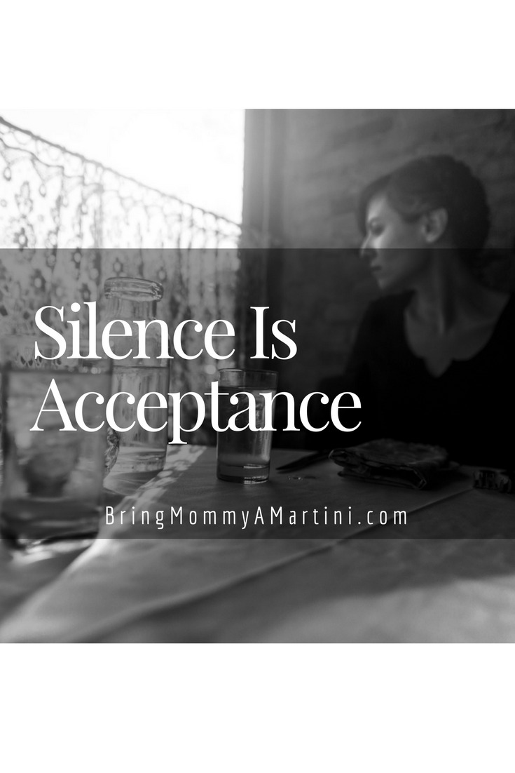 silence-is-acceptance