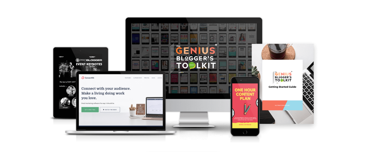 genius-bloggers-toolkit