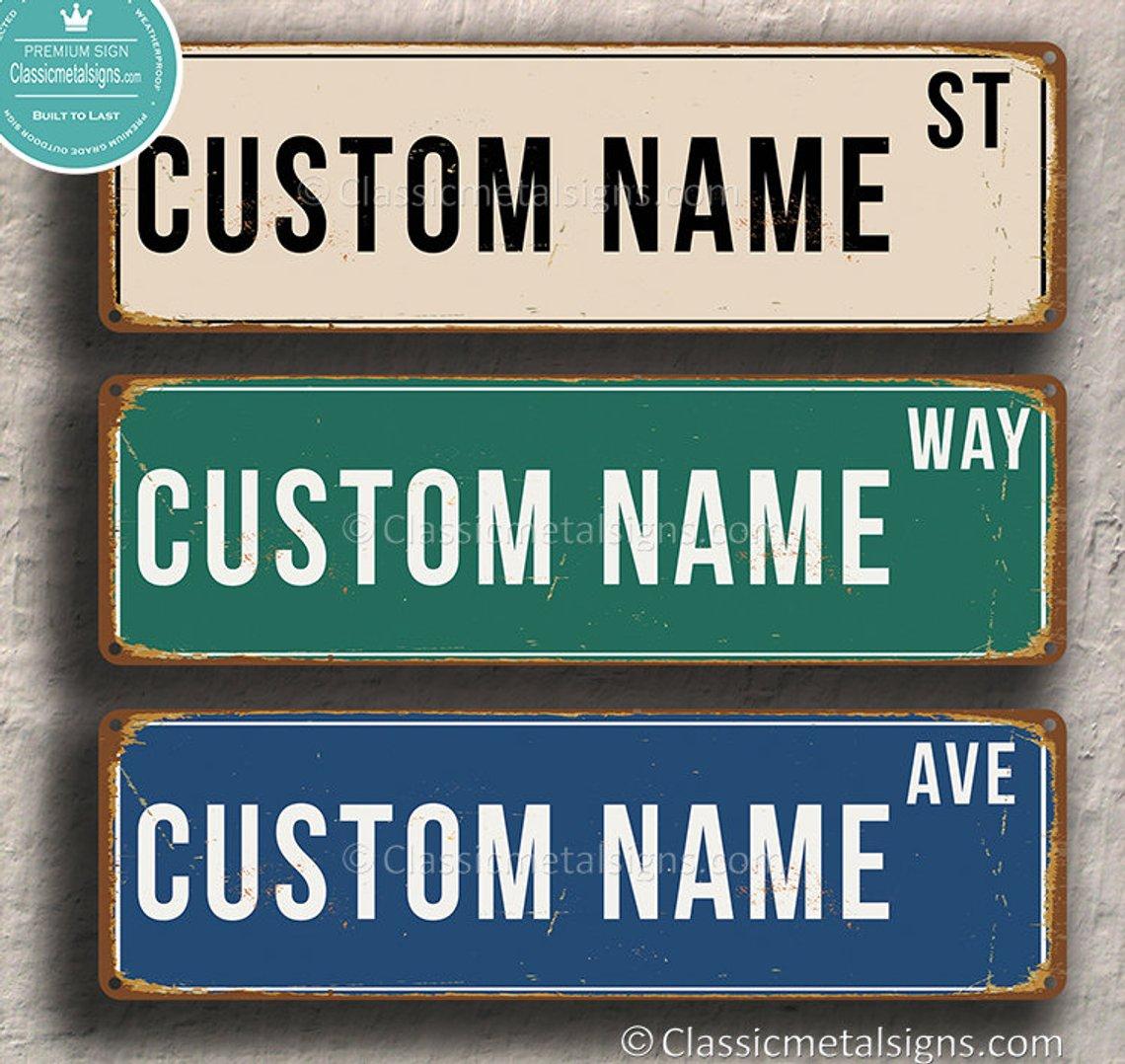 gift-guide-custom-street-sign