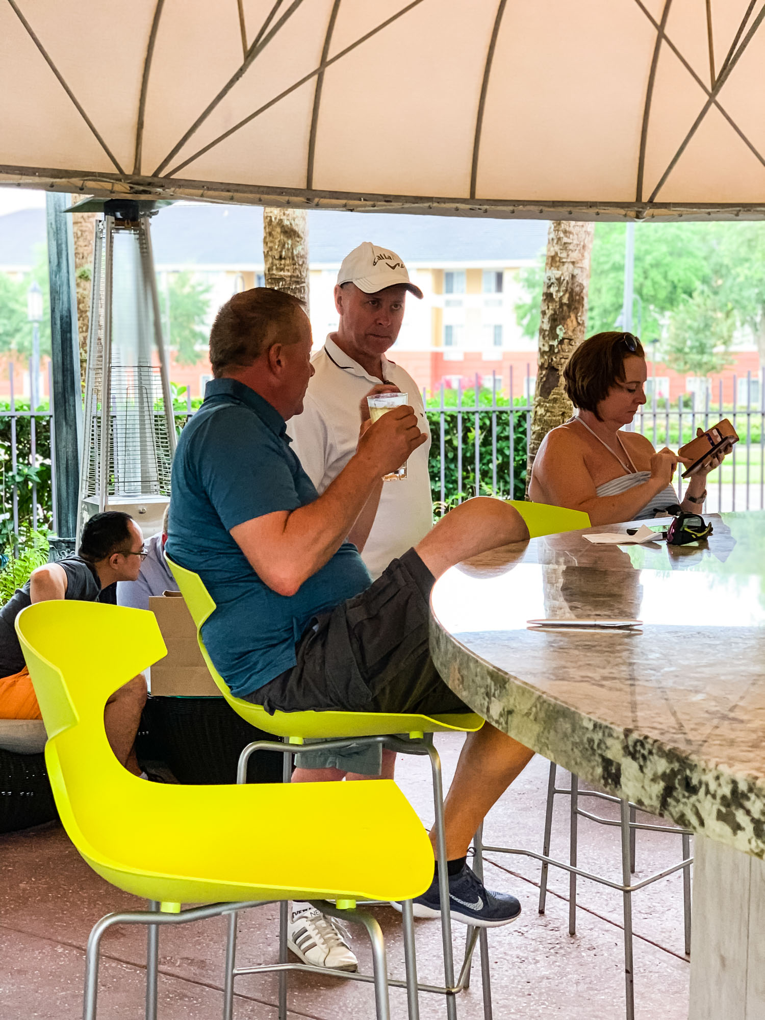Where To Stay In Orlando | Bring Mommy A Martini