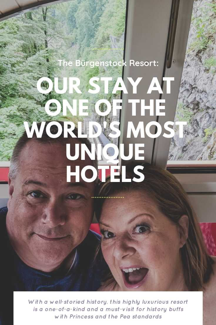Most Unique Hotels In Europe | Bring Mommy A Martini