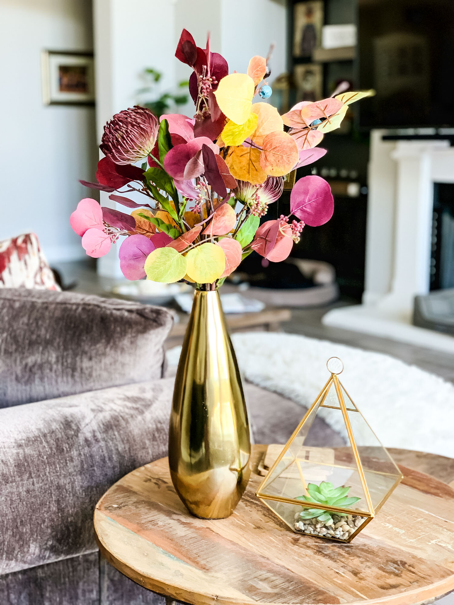When To Decorate For Fall | Bring Mommy A Martini